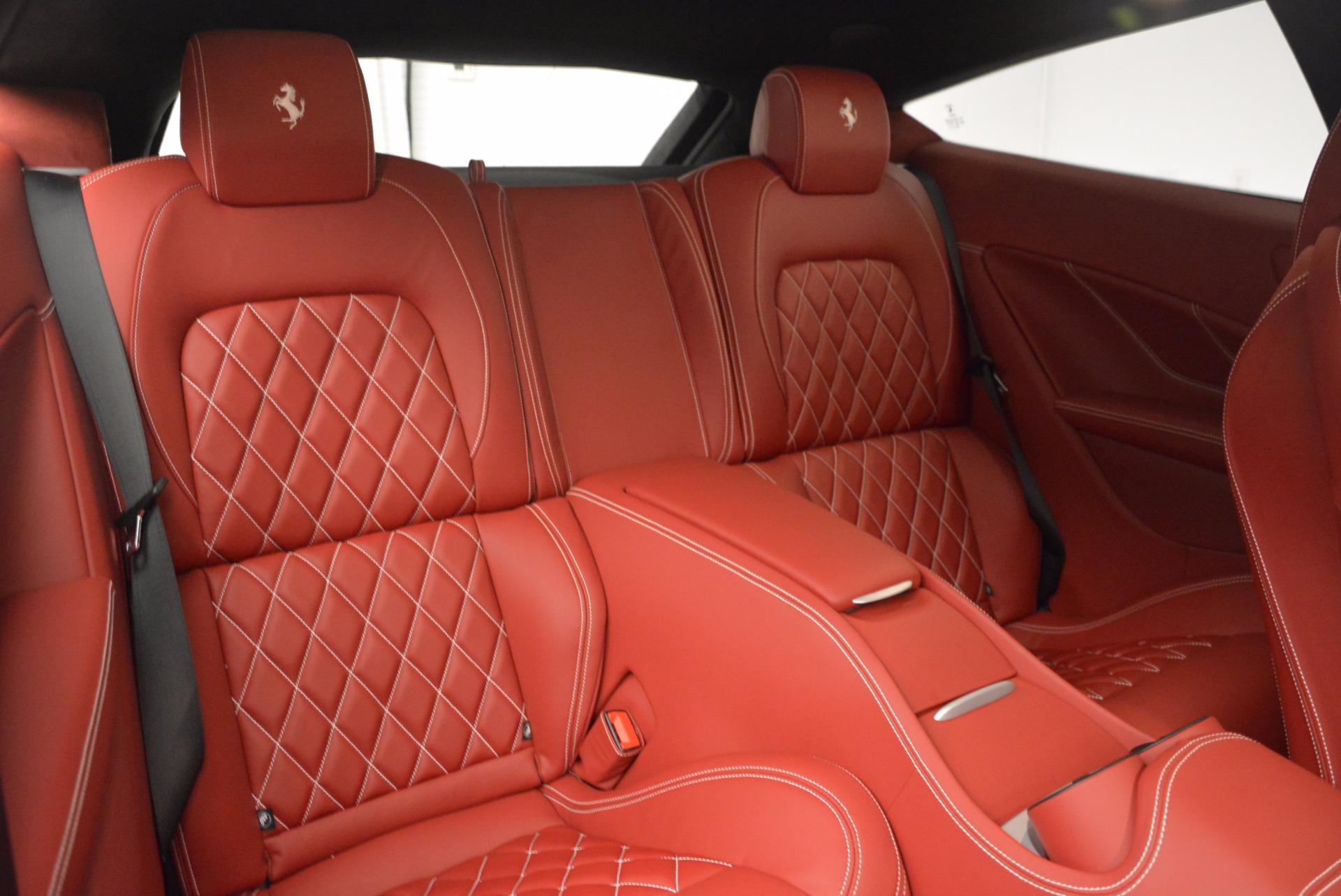 Used 2015 Ferrari FF  For Sale In Greenwich, CT 735_p21