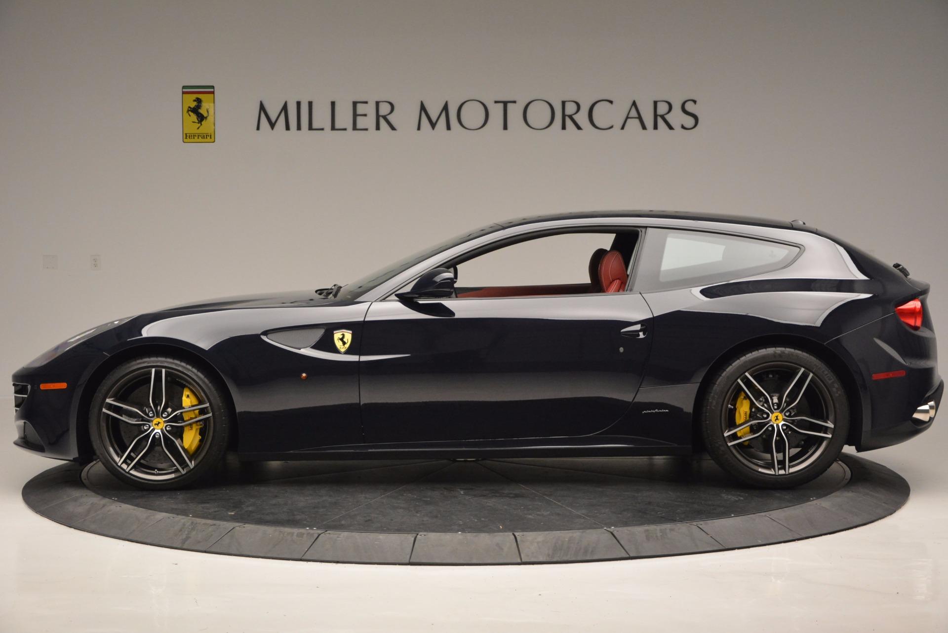 Used 2015 Ferrari FF  For Sale In Greenwich, CT 735_p3