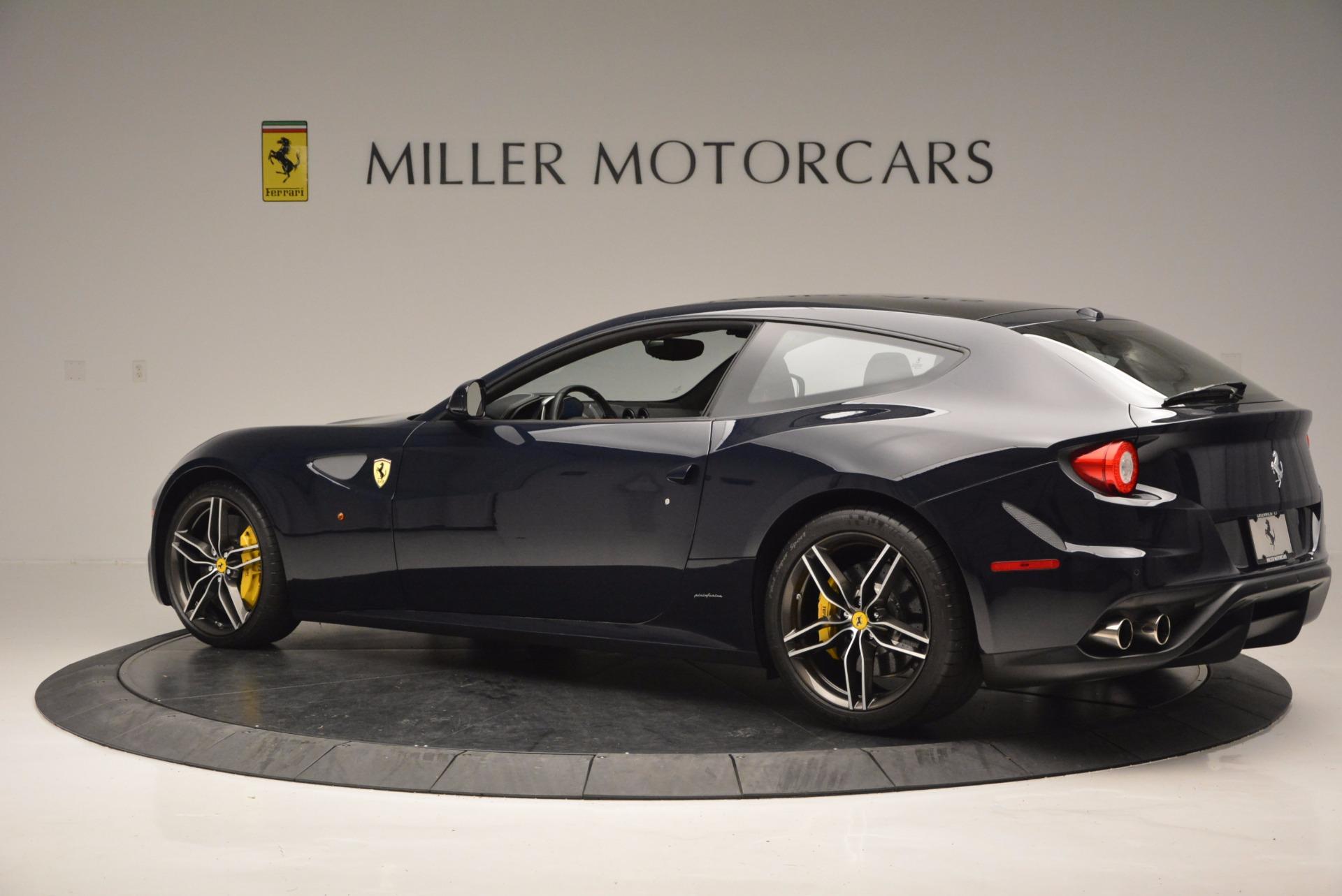Used 2015 Ferrari FF  For Sale In Greenwich, CT 735_p4