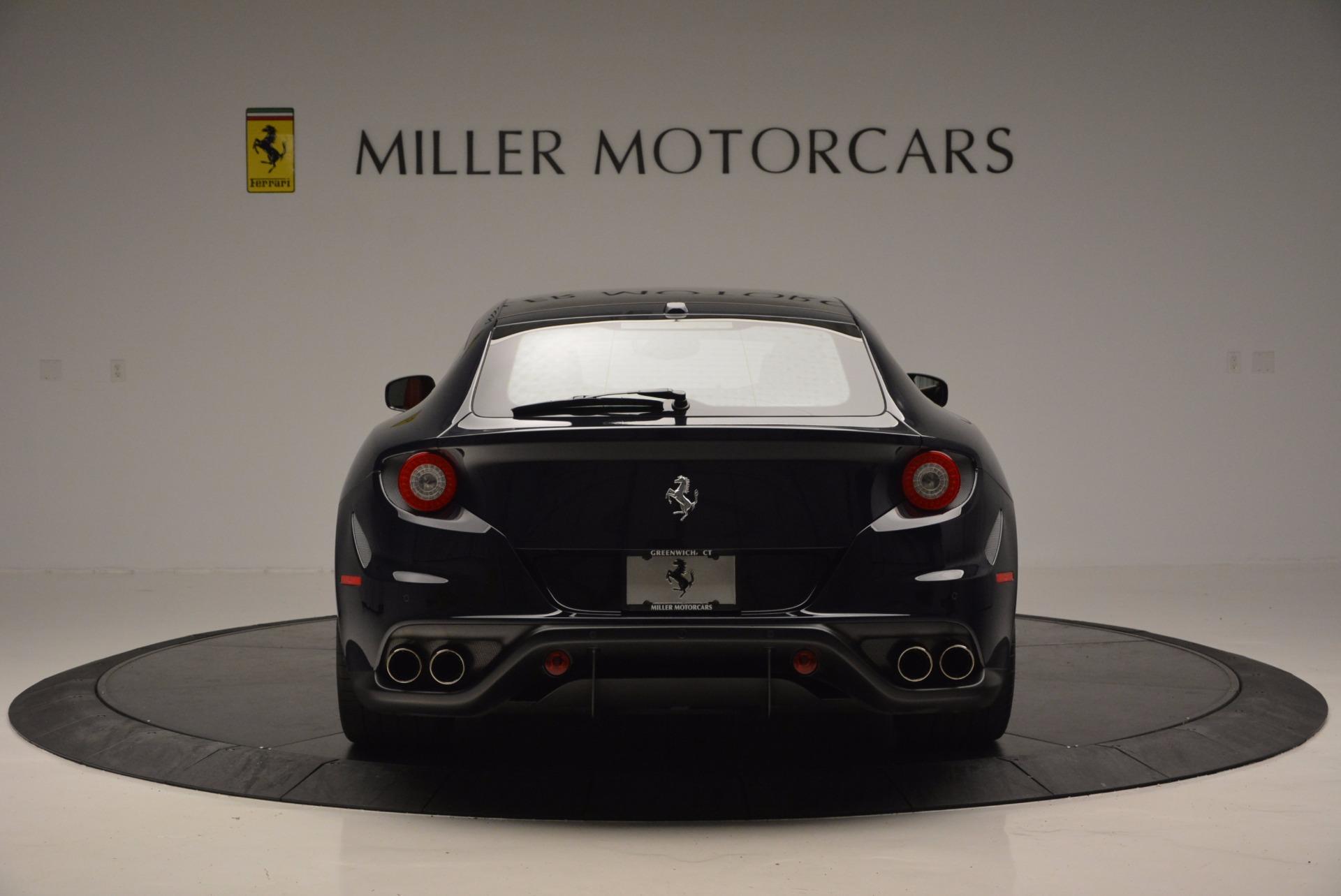 Used 2015 Ferrari FF  For Sale In Greenwich, CT 735_p6