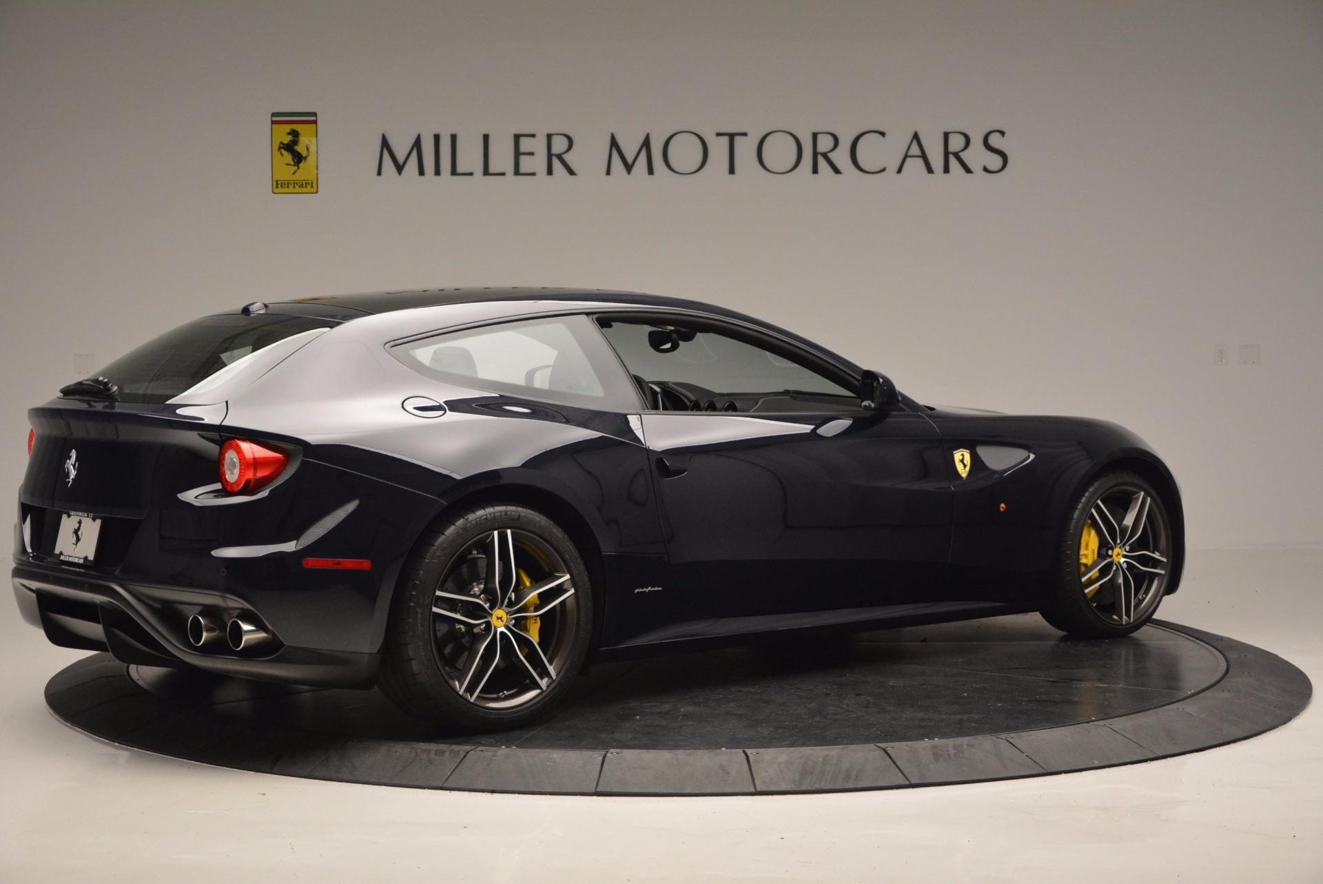 Used 2015 Ferrari FF  For Sale In Greenwich, CT 735_p8
