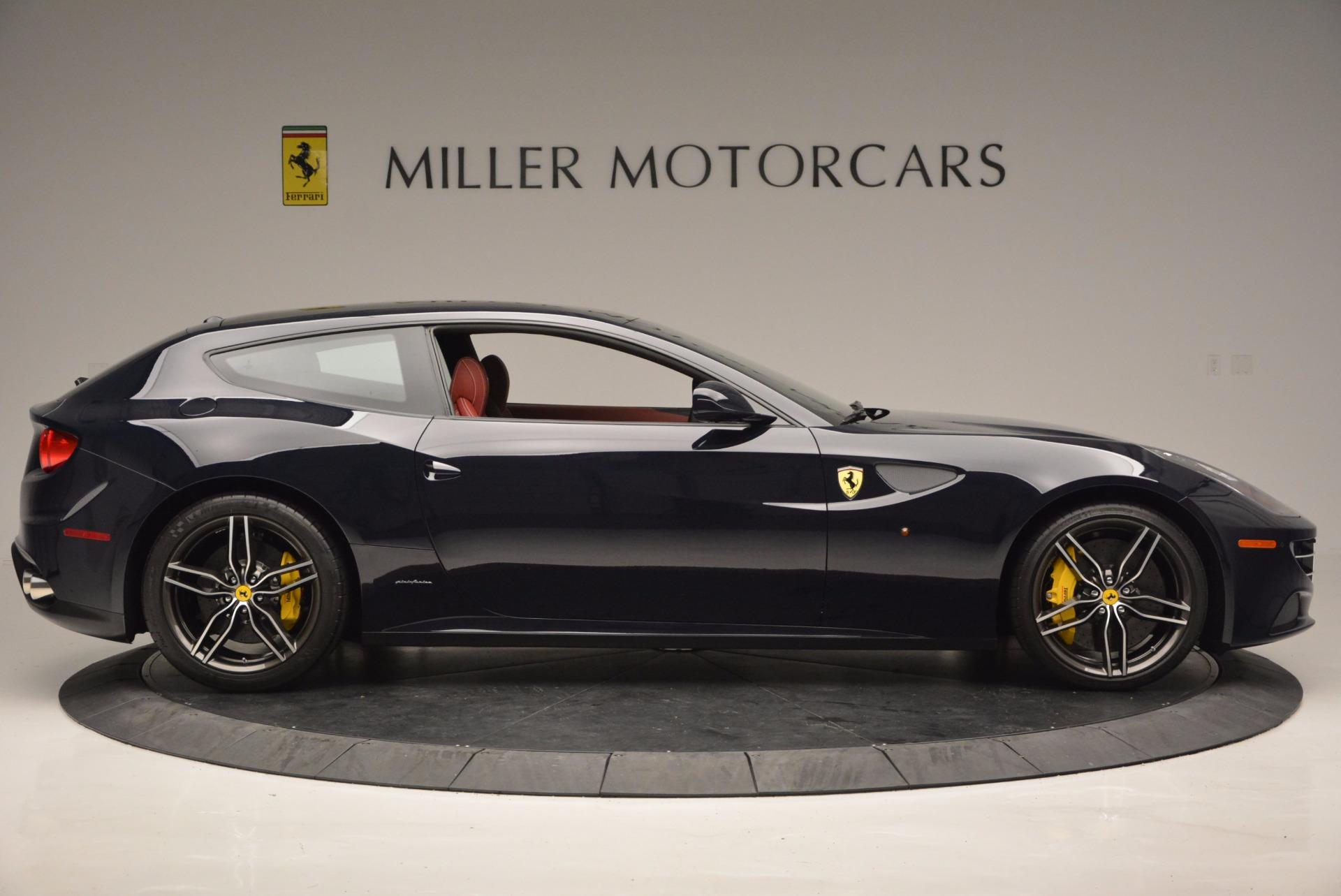 Used 2015 Ferrari FF  For Sale In Greenwich, CT 735_p9