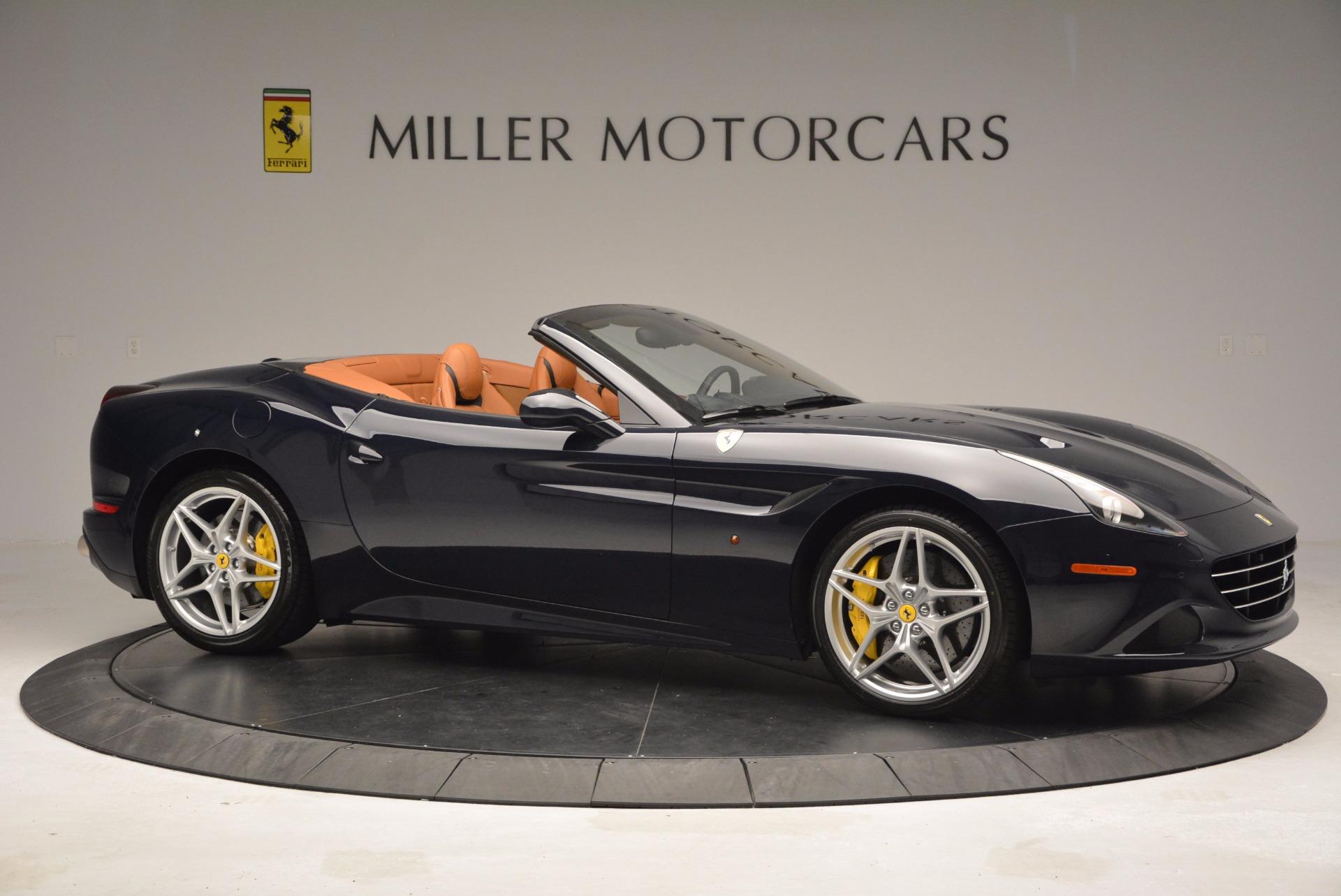 Used 2015 Ferrari California T  For Sale In Greenwich, CT 737_p10