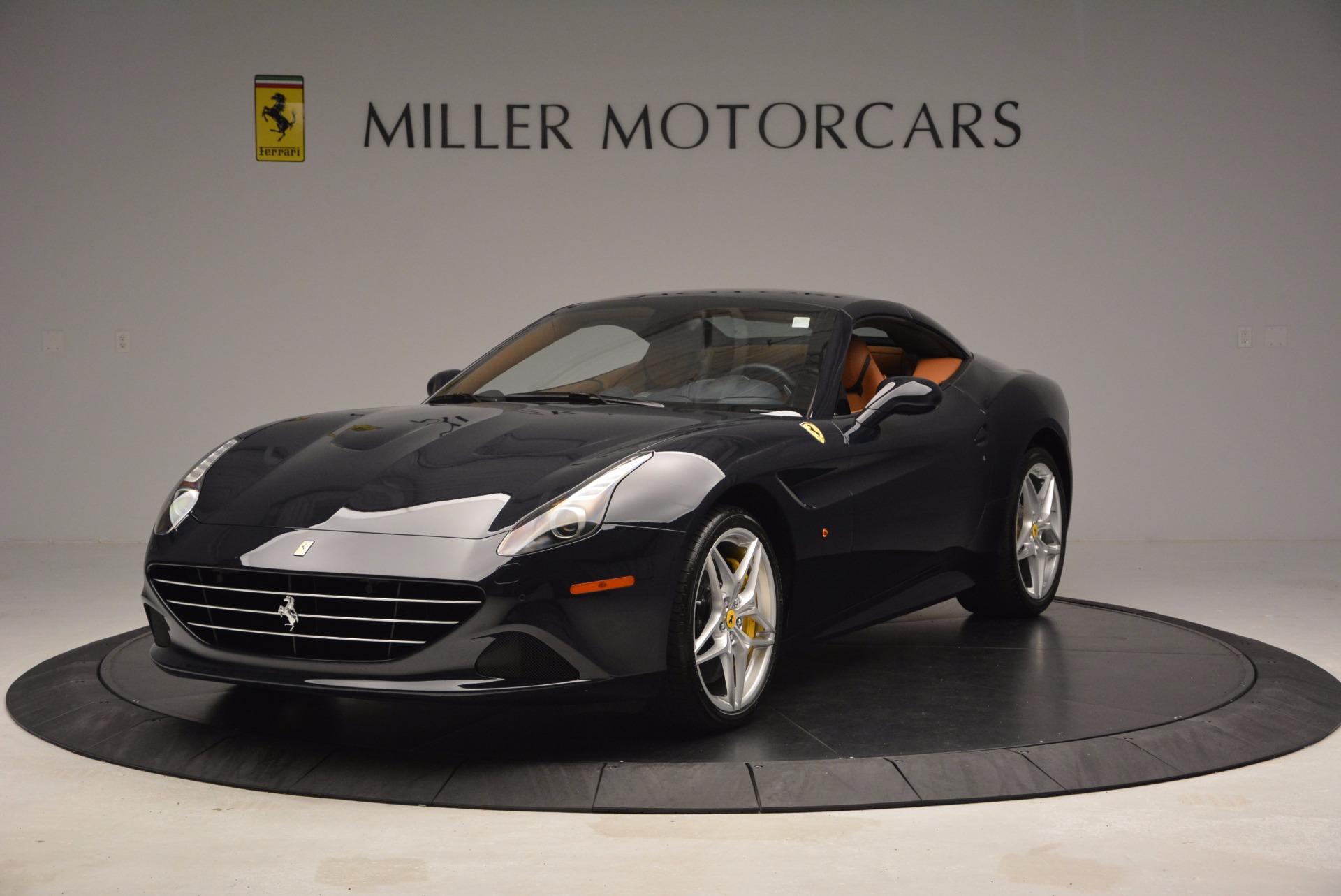 Used 2015 Ferrari California T  For Sale In Greenwich, CT 737_p13