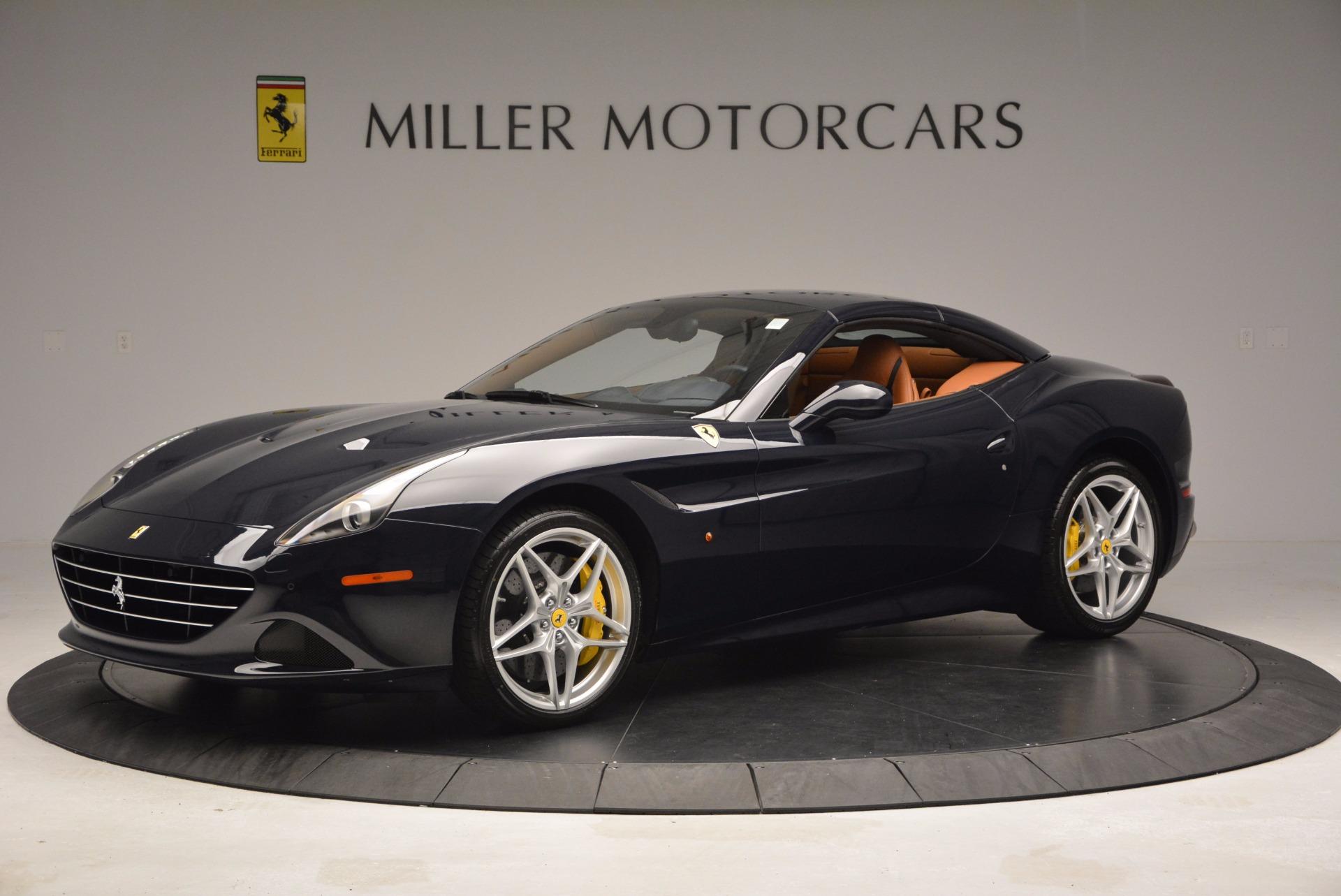 Used 2015 Ferrari California T  For Sale In Greenwich, CT 737_p14