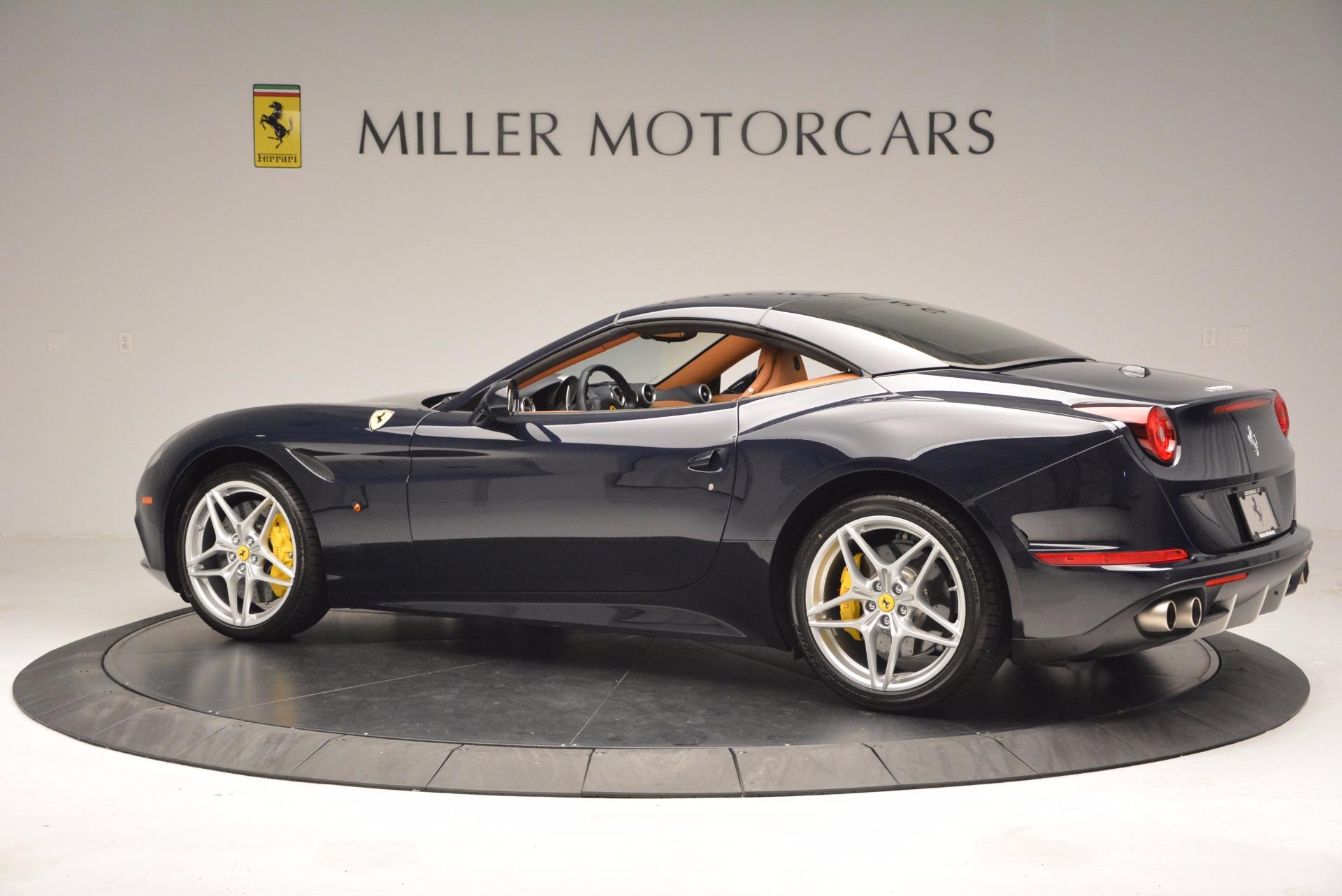 Used 2015 Ferrari California T  For Sale In Greenwich, CT 737_p16