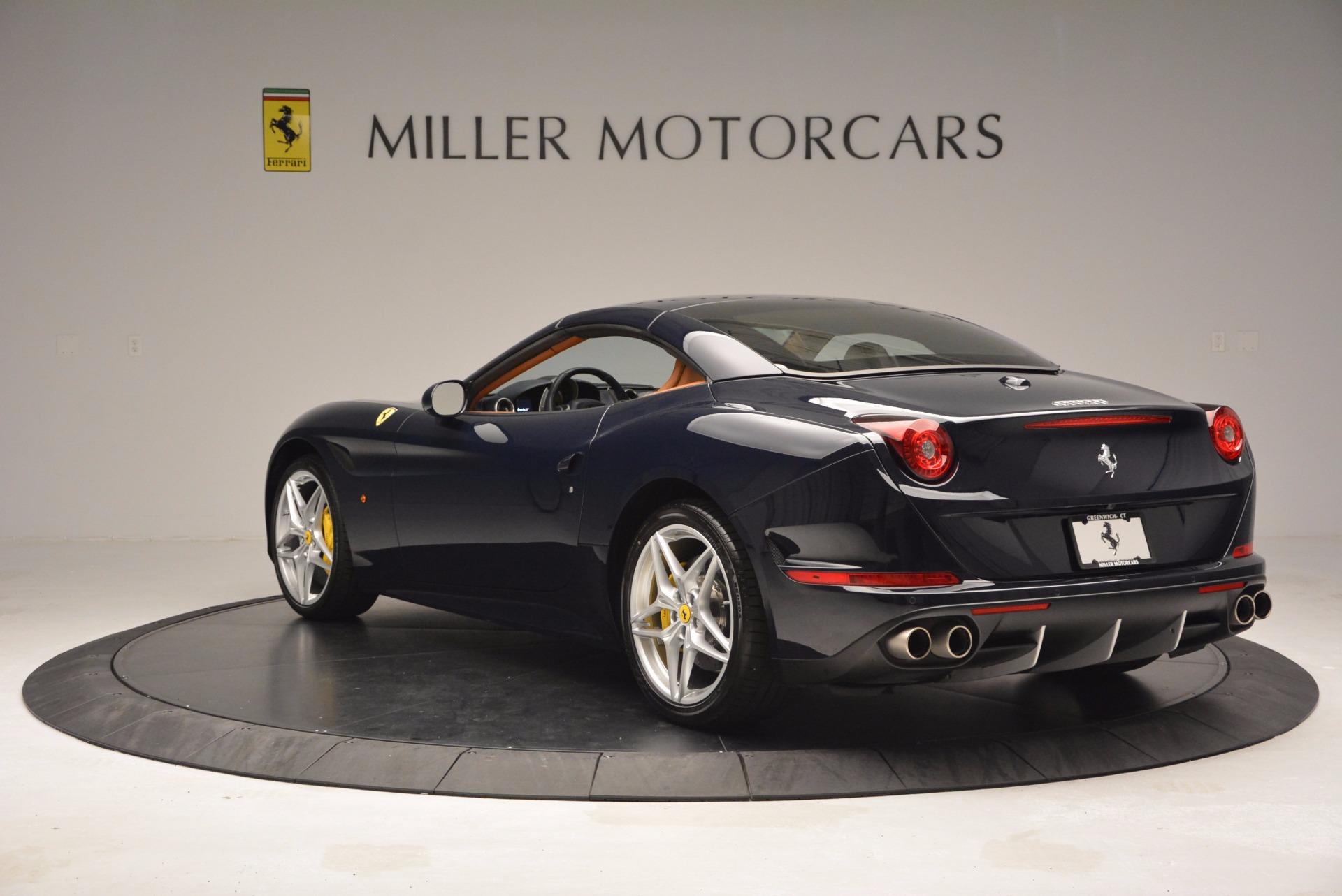 Used 2015 Ferrari California T  For Sale In Greenwich, CT 737_p17