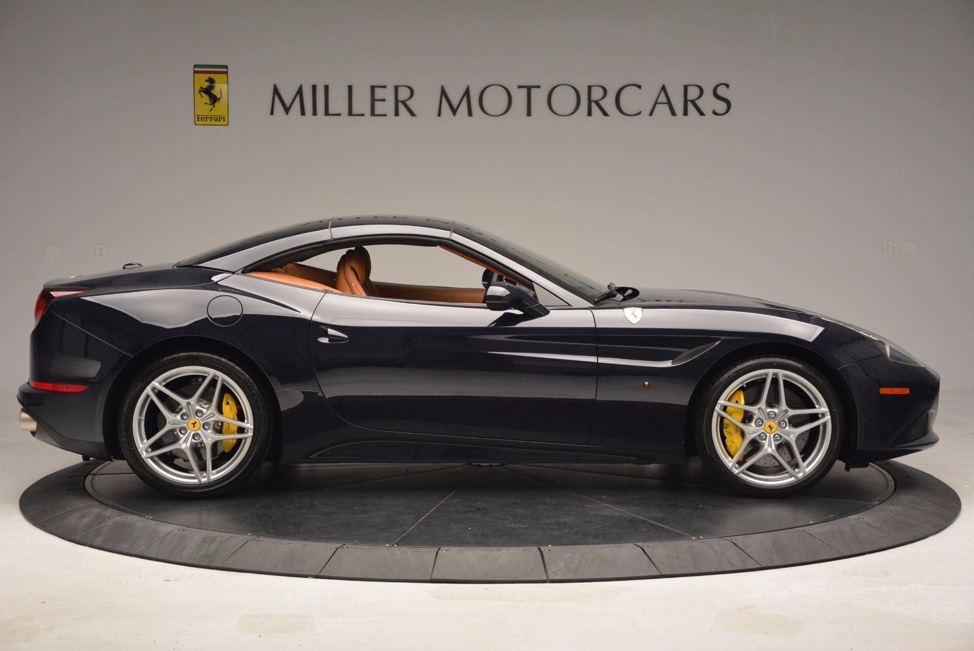 Used 2015 Ferrari California T  For Sale In Greenwich, CT 737_p21