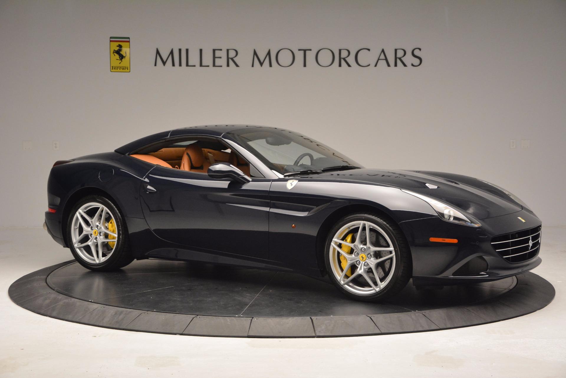 Used 2015 Ferrari California T  For Sale In Greenwich, CT 737_p22