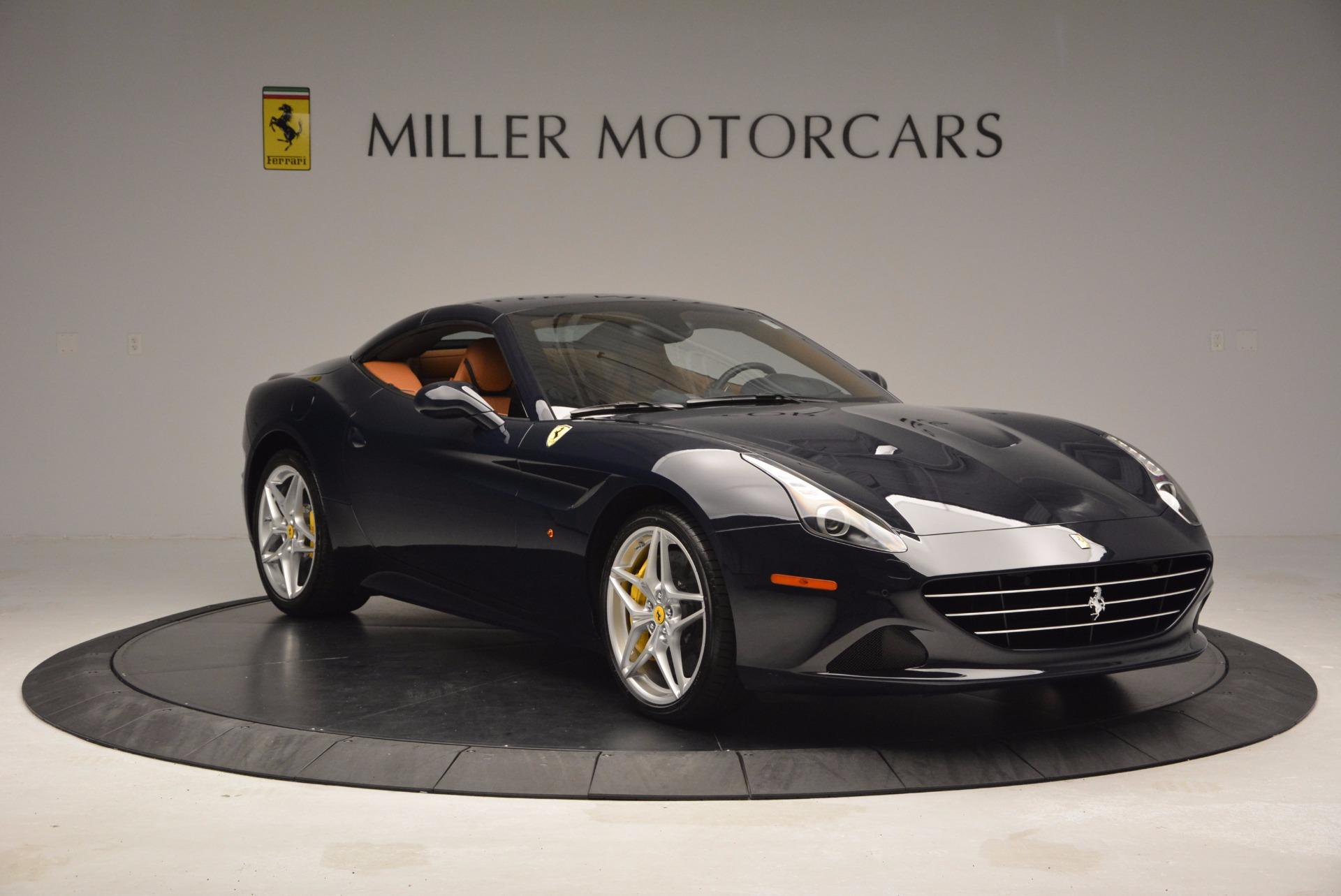 Used 2015 Ferrari California T  For Sale In Greenwich, CT 737_p23