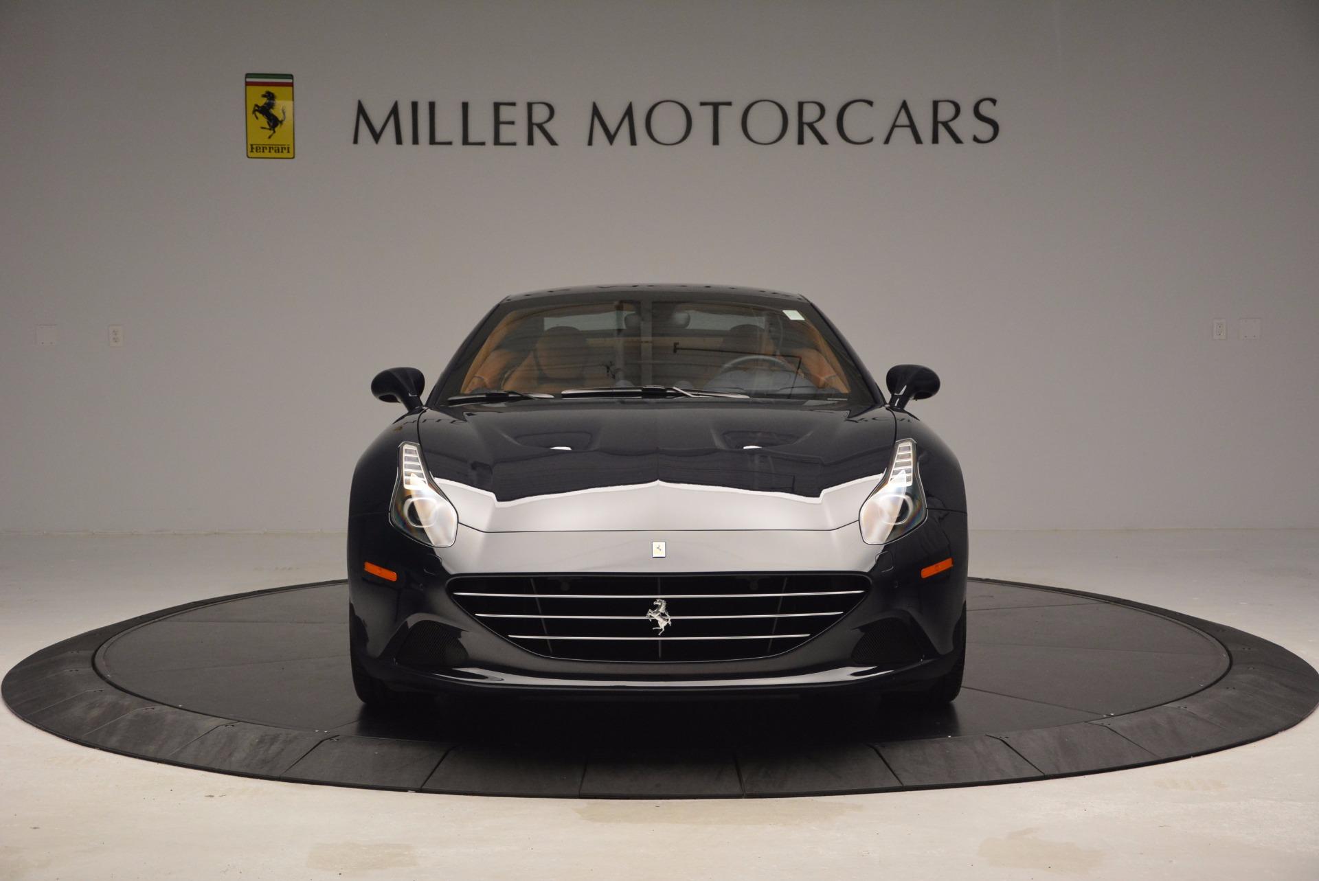 Used 2015 Ferrari California T  For Sale In Greenwich, CT 737_p24