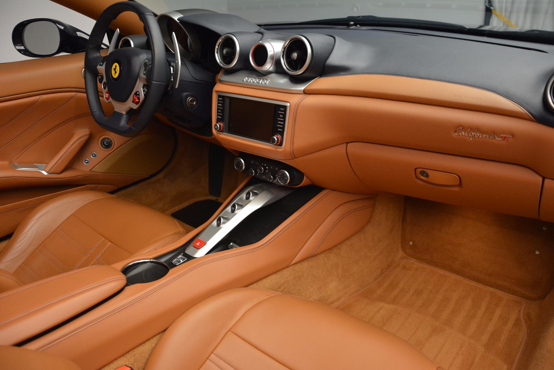 Used 2015 Ferrari California T  For Sale In Greenwich, CT 737_p30