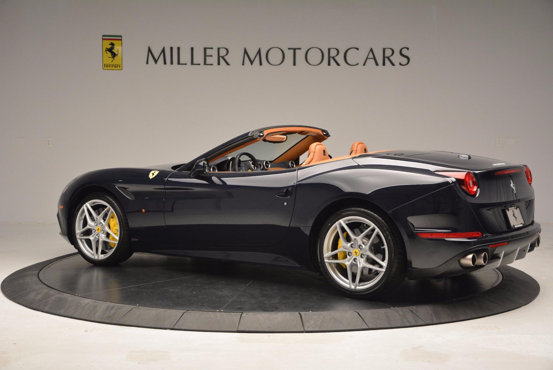 Used 2015 Ferrari California T  For Sale In Greenwich, CT 737_p4