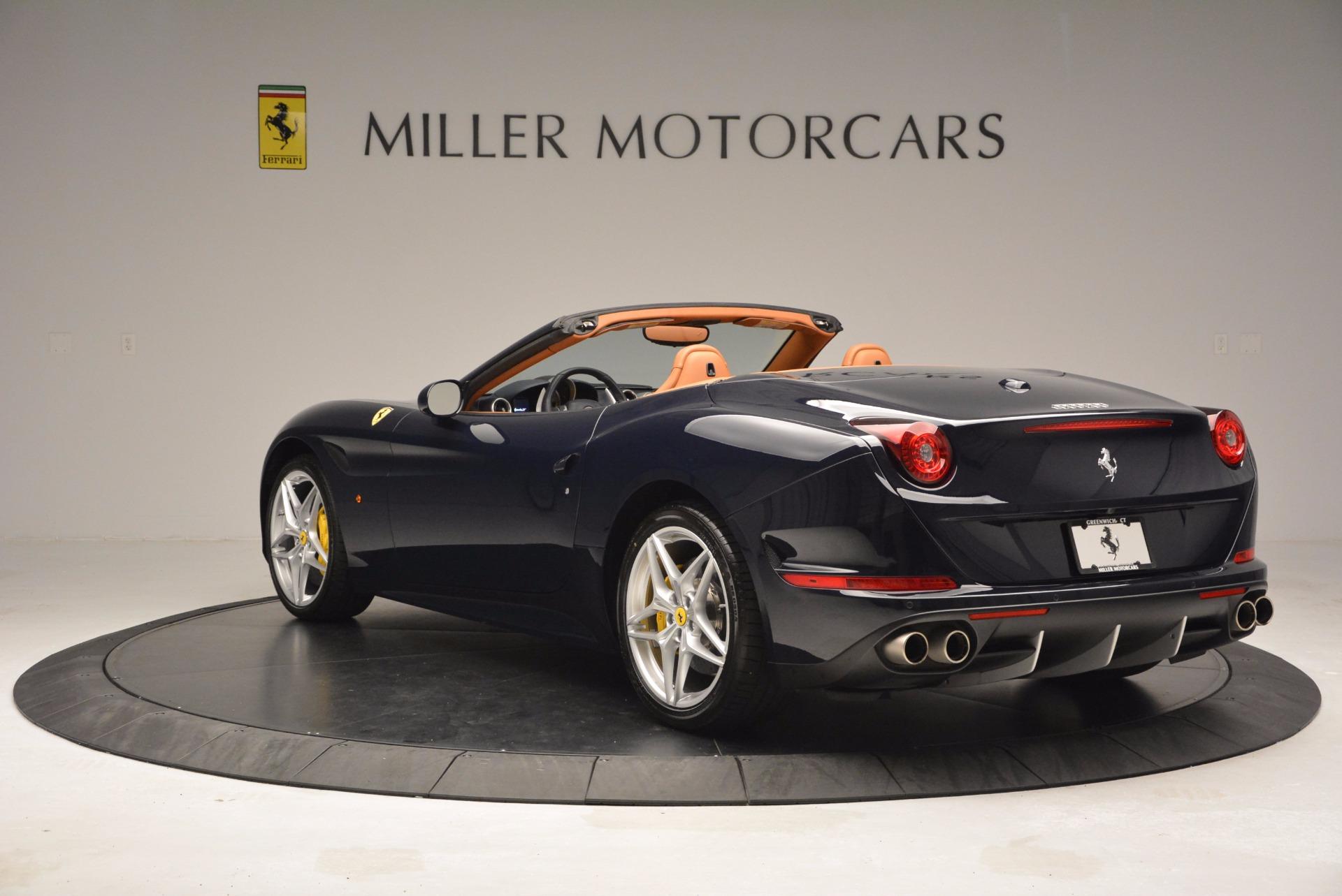 Used 2015 Ferrari California T  For Sale In Greenwich, CT 737_p5