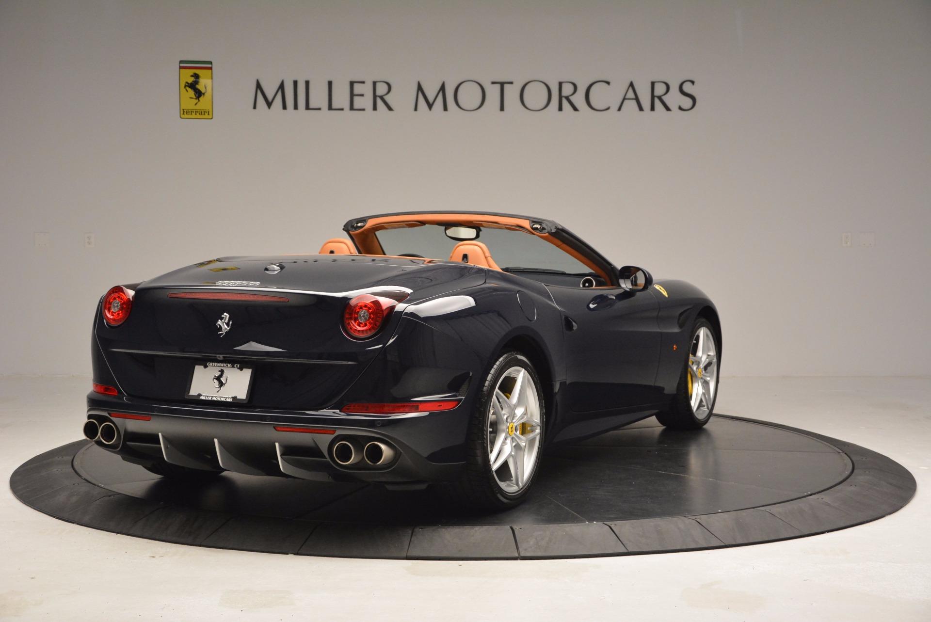 Used 2015 Ferrari California T  For Sale In Greenwich, CT 737_p7