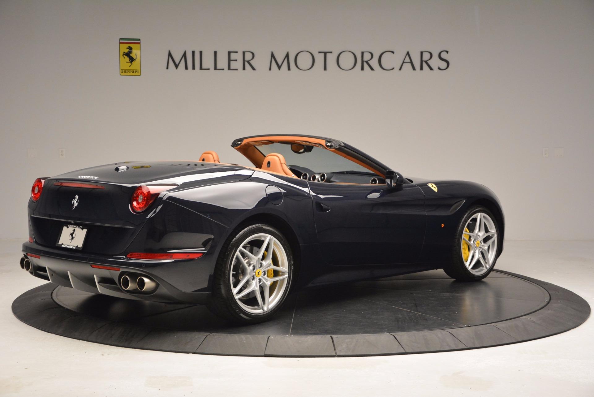 Used 2015 Ferrari California T  For Sale In Greenwich, CT 737_p8