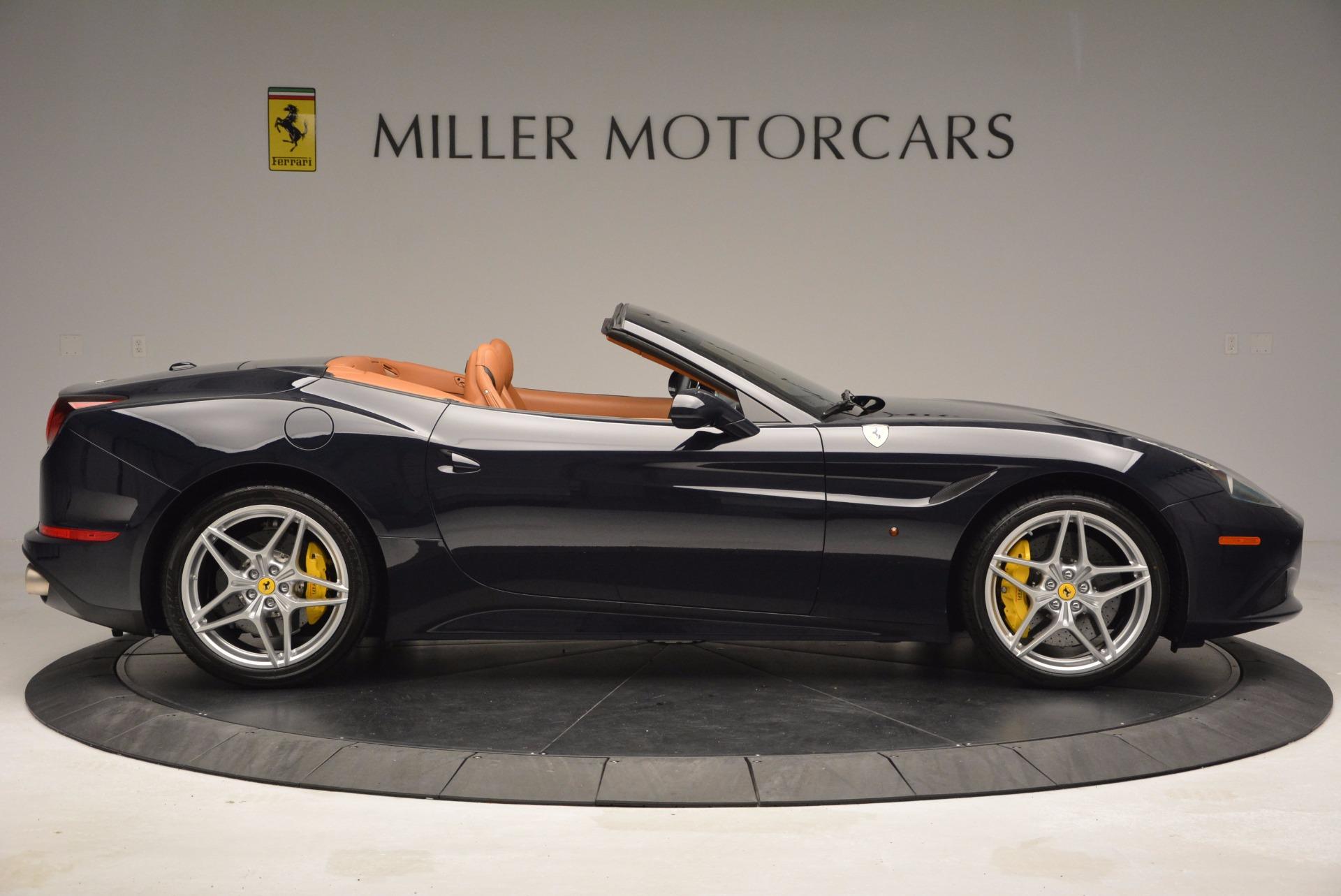 Used 2015 Ferrari California T  For Sale In Greenwich, CT 737_p9