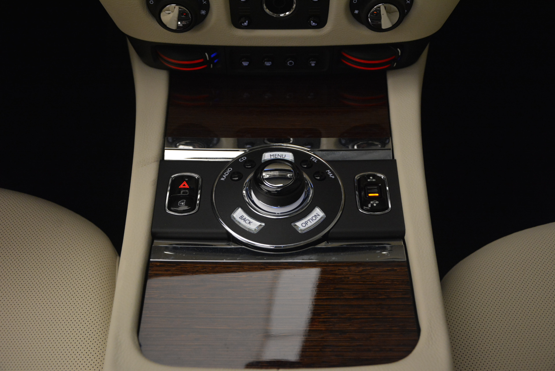 Used 2013 Rolls-Royce Ghost  For Sale In Greenwich, CT 739_p35