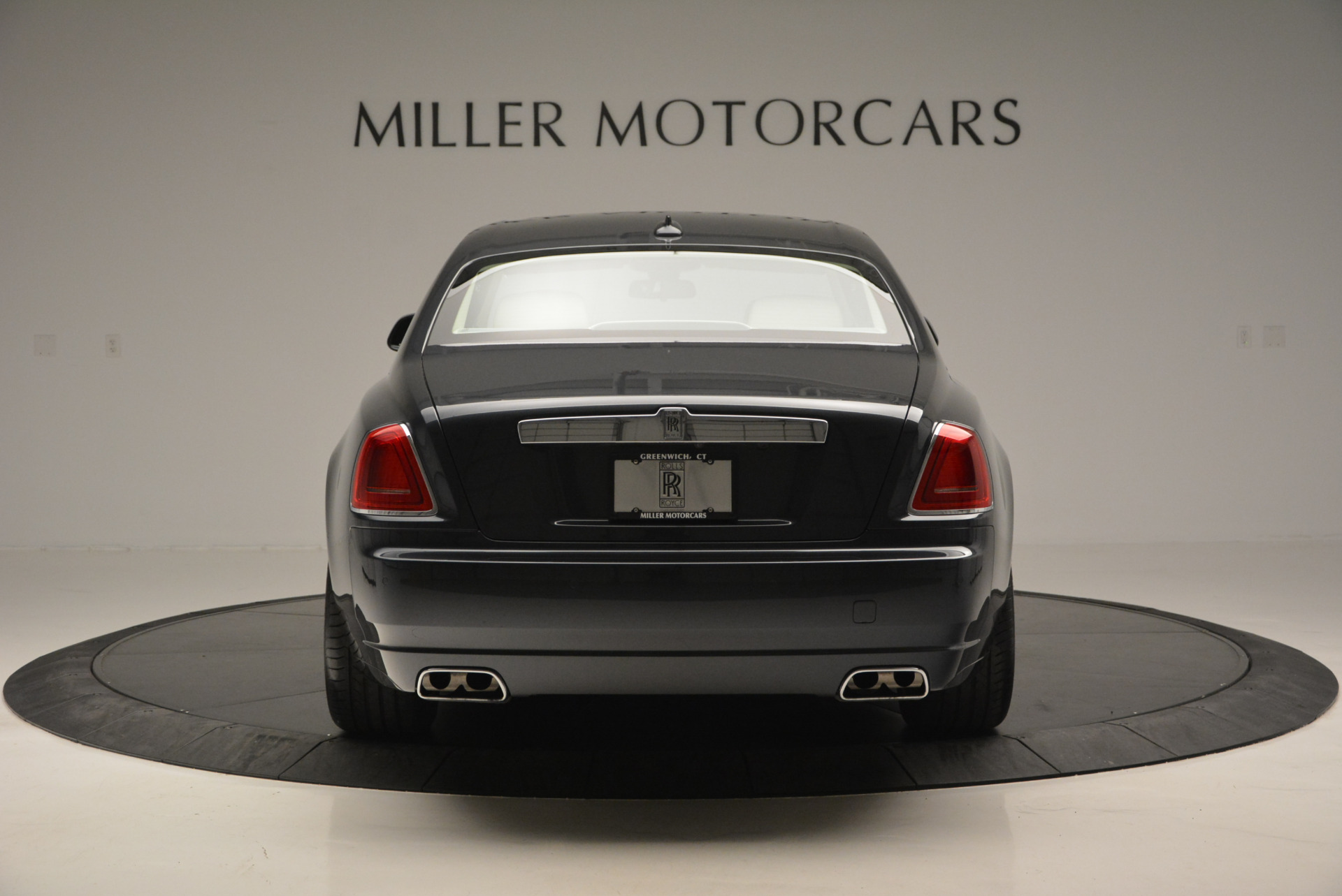 Used 2013 Rolls-Royce Ghost  For Sale In Greenwich, CT 739_p7