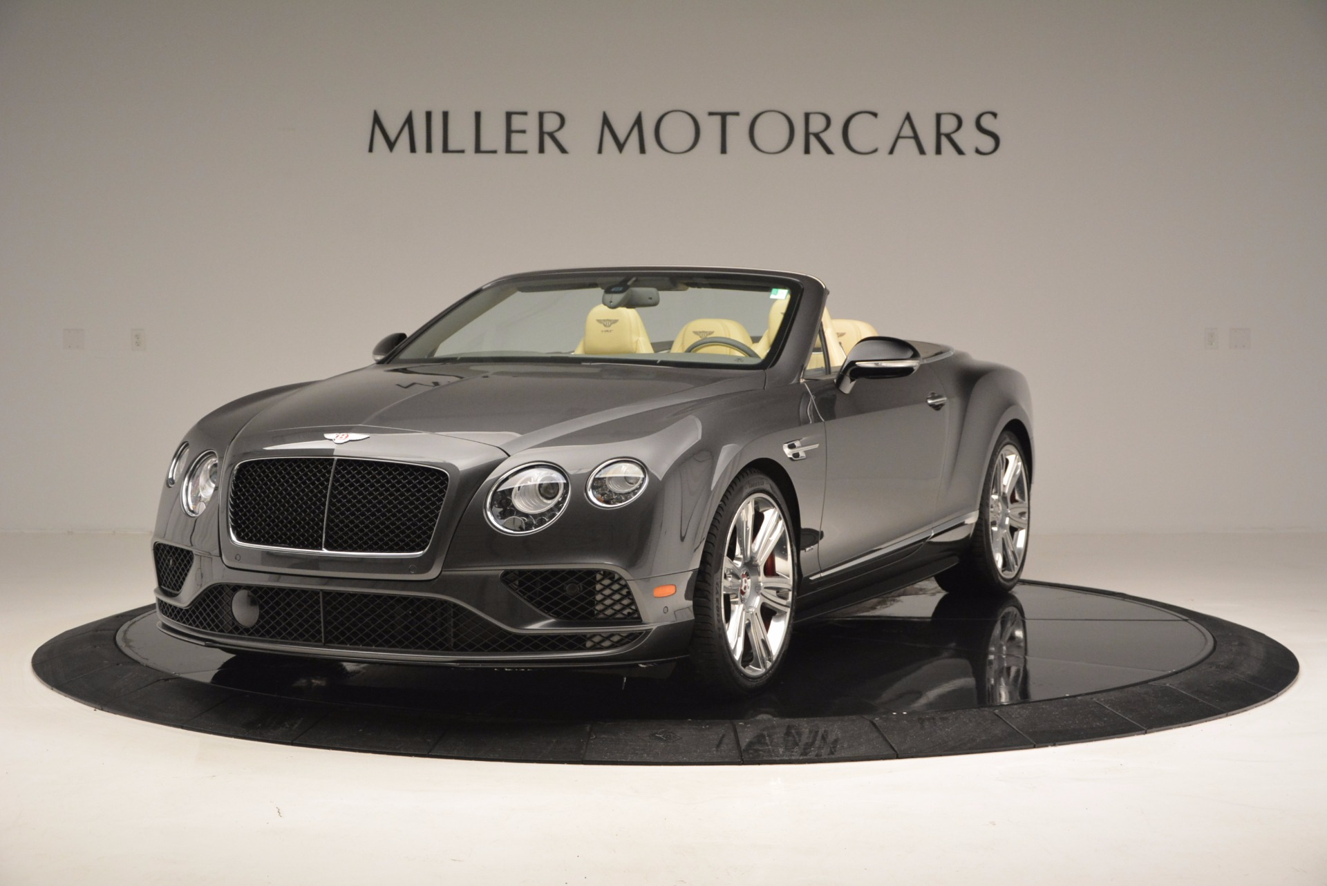 Used 2017 Bentley Continental GT V8 S For Sale In Greenwich, CT