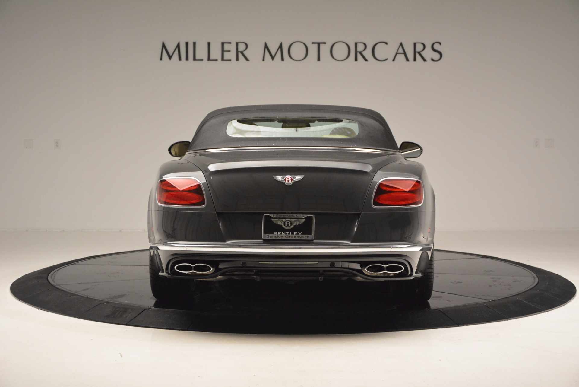 Used 2017 Bentley Continental GT V8 S For Sale In Greenwich, CT 740_p16