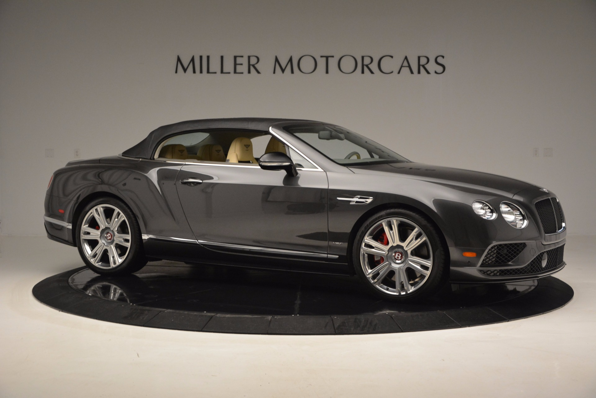 Used 2017 Bentley Continental GT V8 S For Sale In Greenwich, CT 740_p19