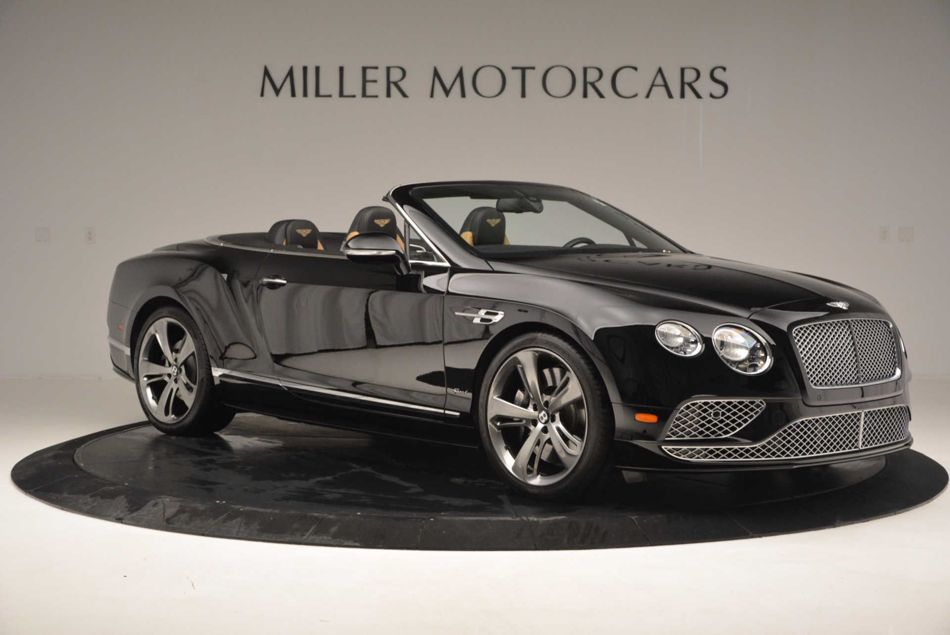 Used 2016 Bentley Continental GT Speed Convertible  For Sale In Greenwich, CT 741_p11