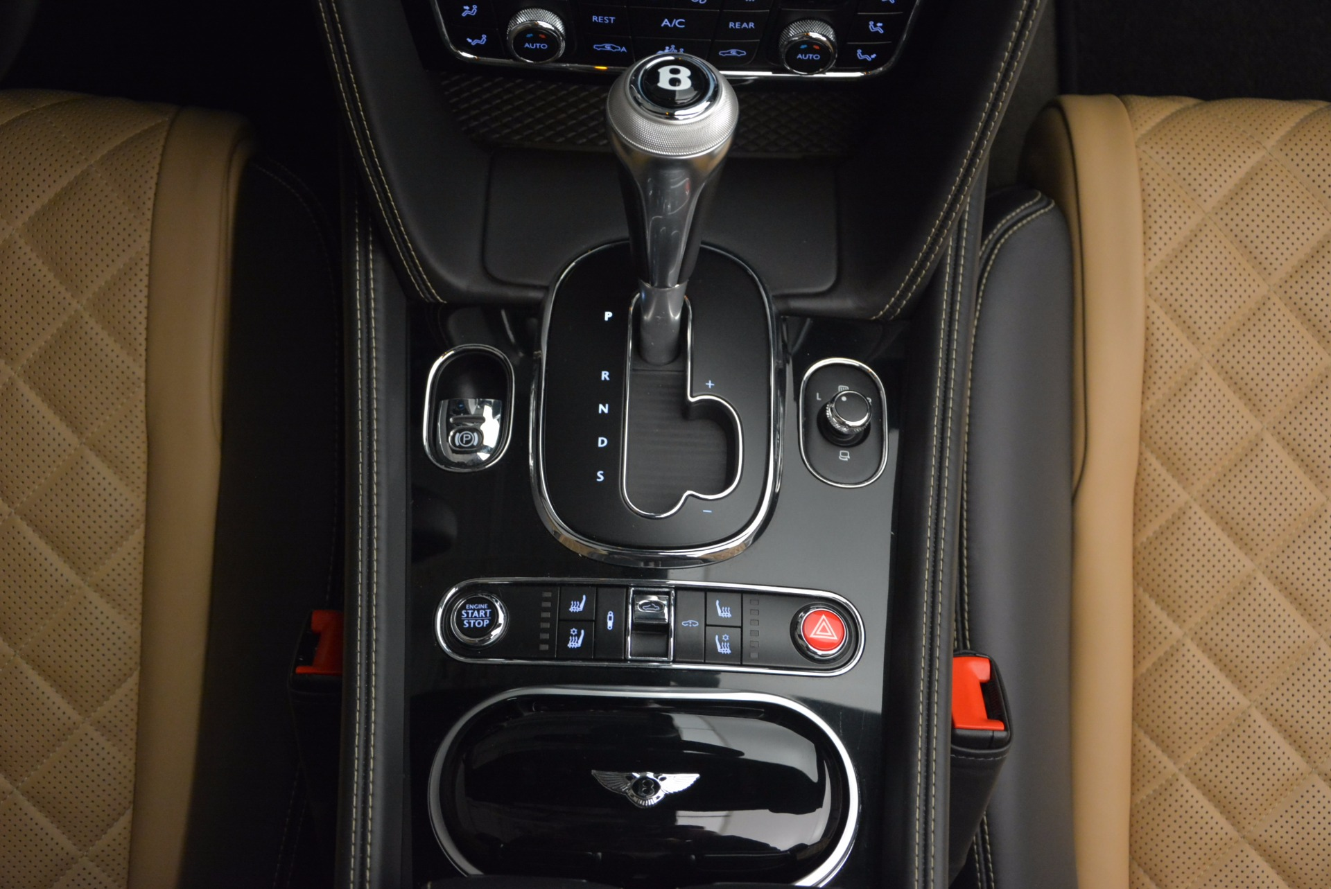 Used 2016 Bentley Continental GT Speed Convertible  For Sale In Greenwich, CT 741_p51