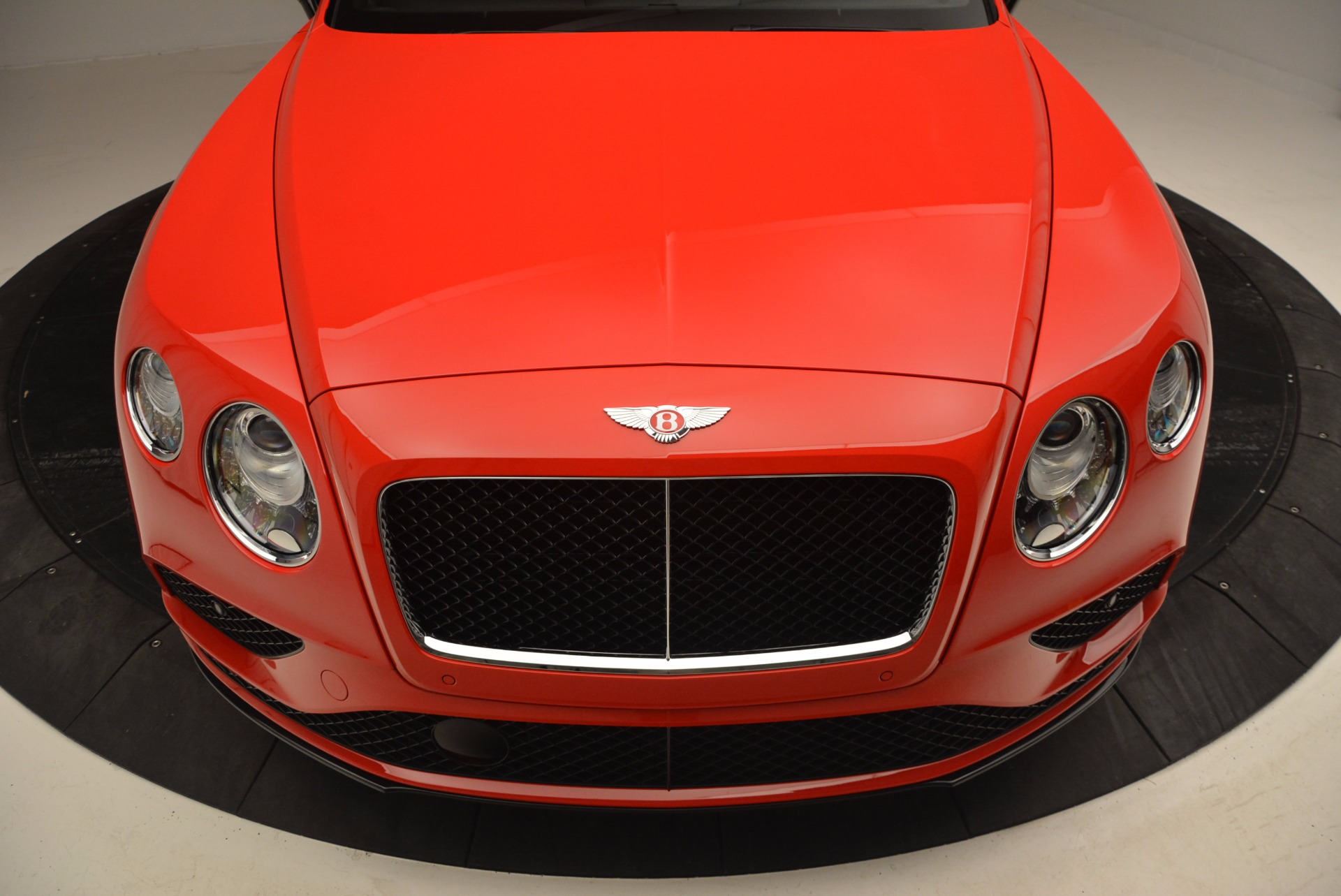 Used 2016 Bentley Continental GT V8 S  For Sale In Greenwich, CT 743_p13