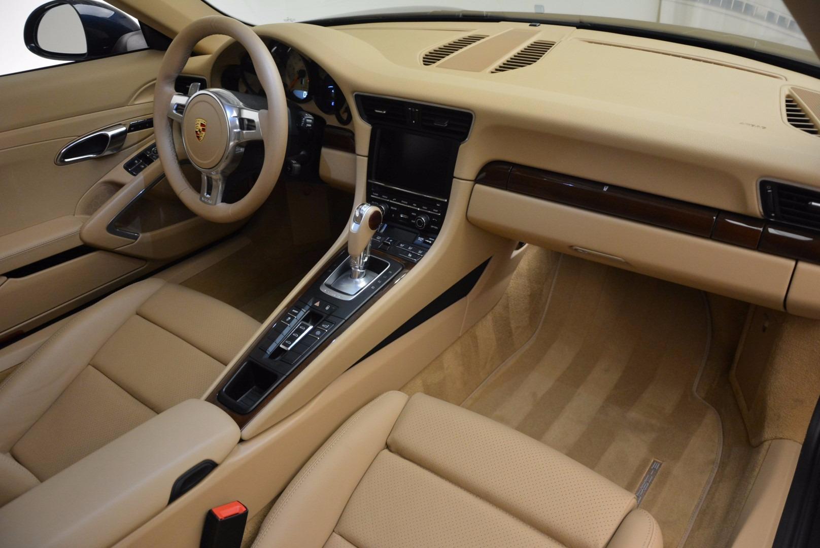 Used 2014 Porsche 911 Carrera For Sale In Greenwich, CT 748_p16