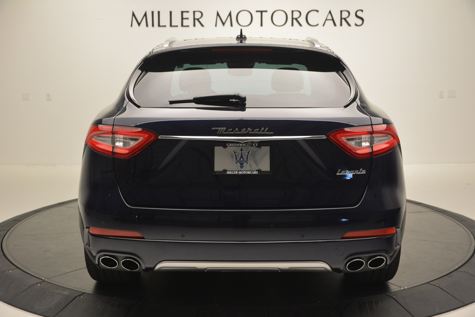 New 2017 Maserati Levante S For Sale In Greenwich, CT 750_p40