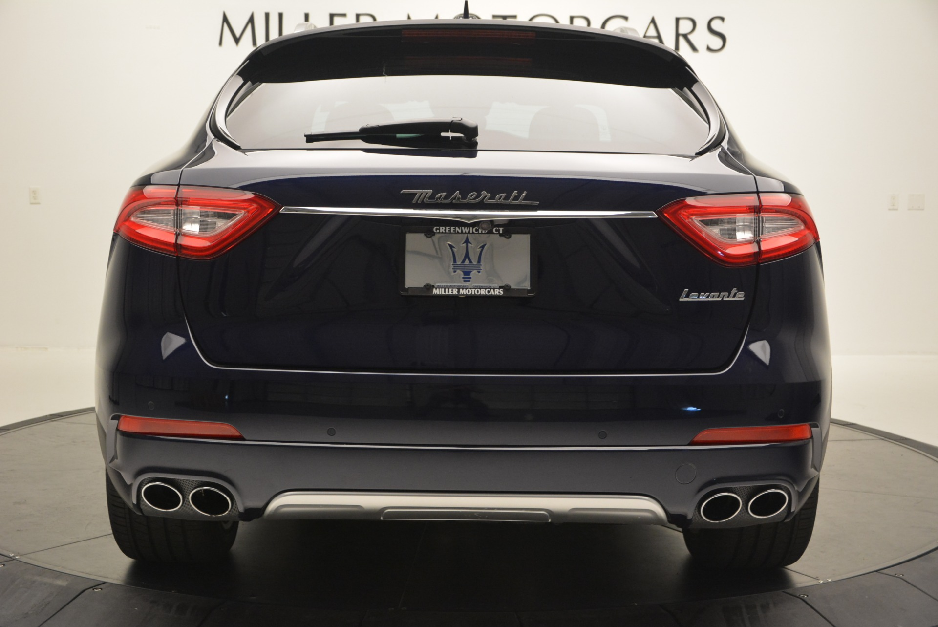New 2017 Maserati Levante S For Sale In Greenwich, CT 750_p41