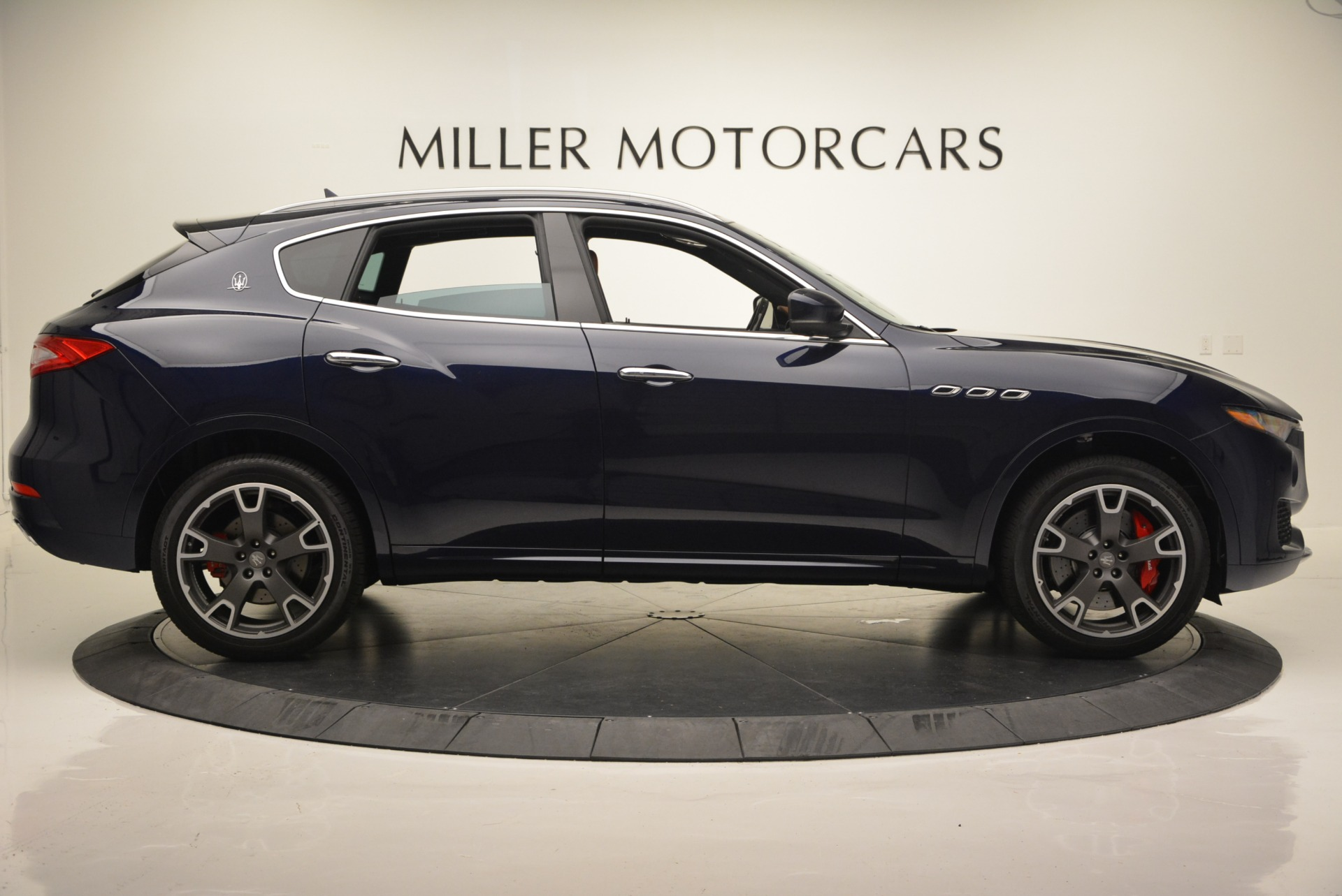 New 2017 Maserati Levante S For Sale In Greenwich, CT 750_p7