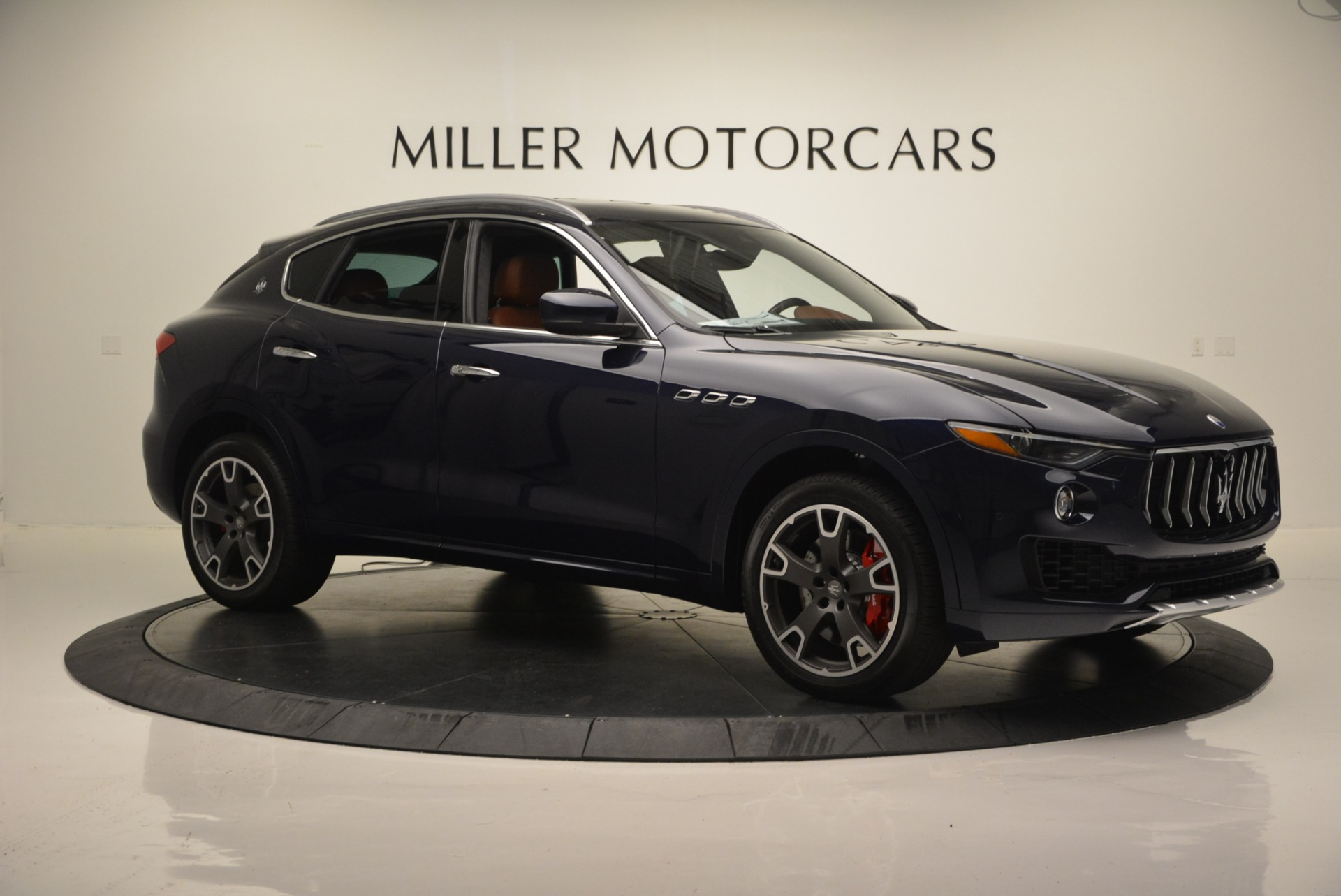 New 2017 Maserati Levante S For Sale In Greenwich, CT 750_p8