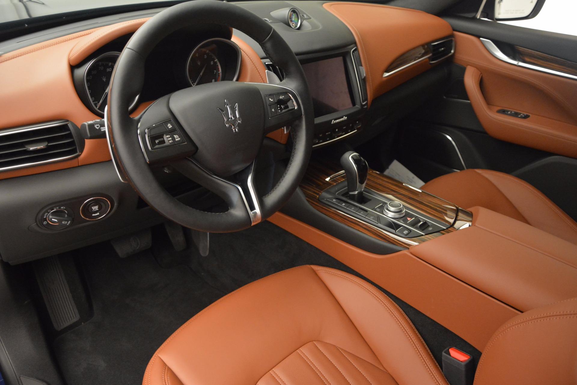 Used 2017 Maserati Levante S For Sale In Greenwich, CT 752_p19