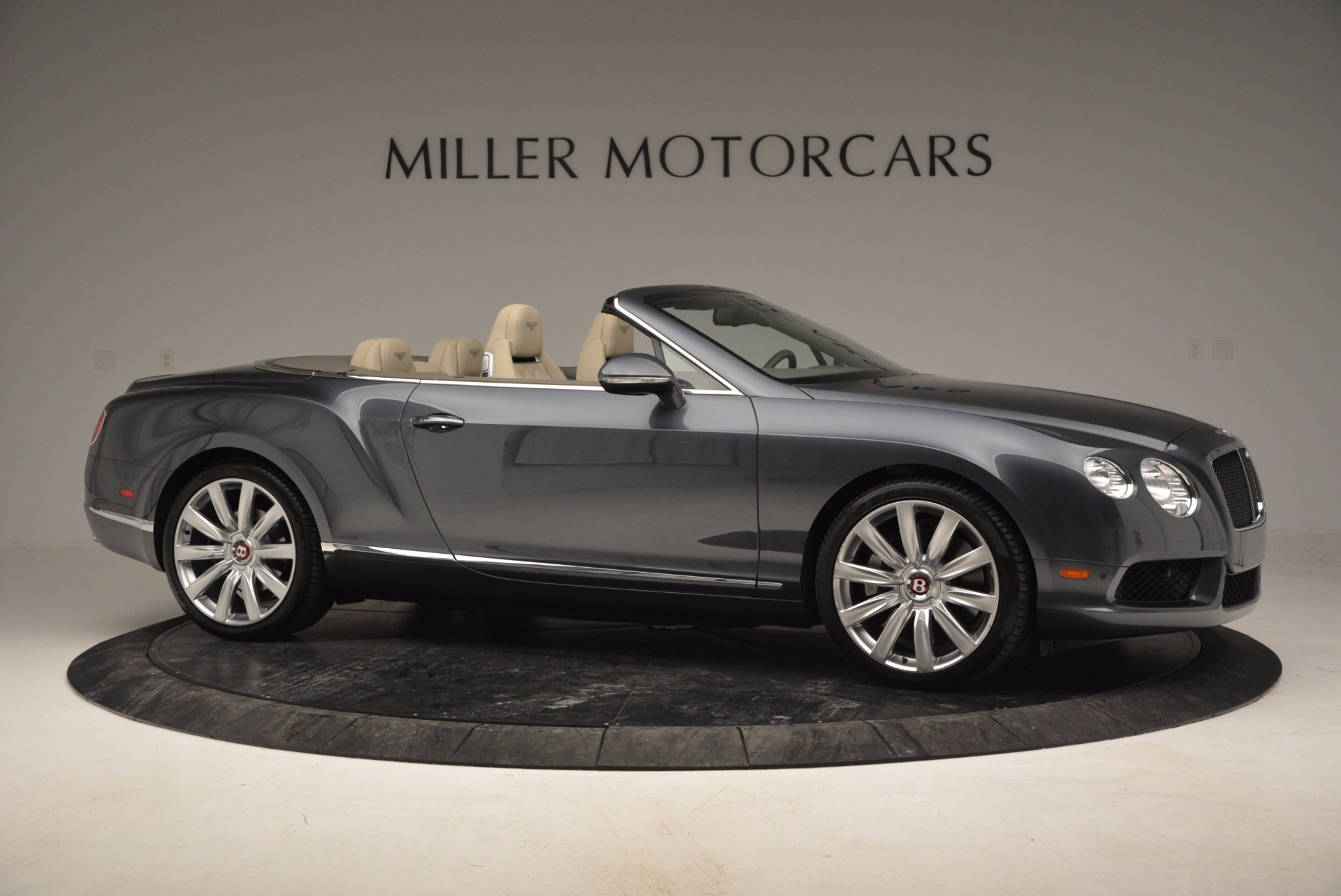 Used 2014 Bentley Continental GT V8 For Sale In Greenwich, CT 753_p10