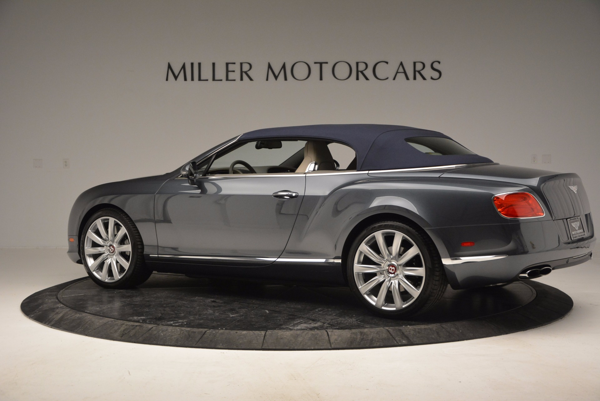 Used 2014 Bentley Continental GT V8 For Sale In Greenwich, CT 753_p16