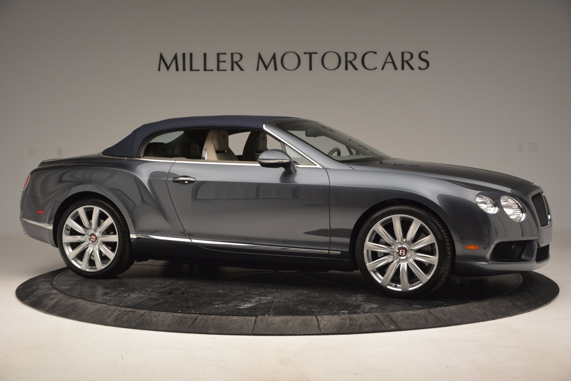 Used 2014 Bentley Continental GT V8 For Sale In Greenwich, CT 753_p22