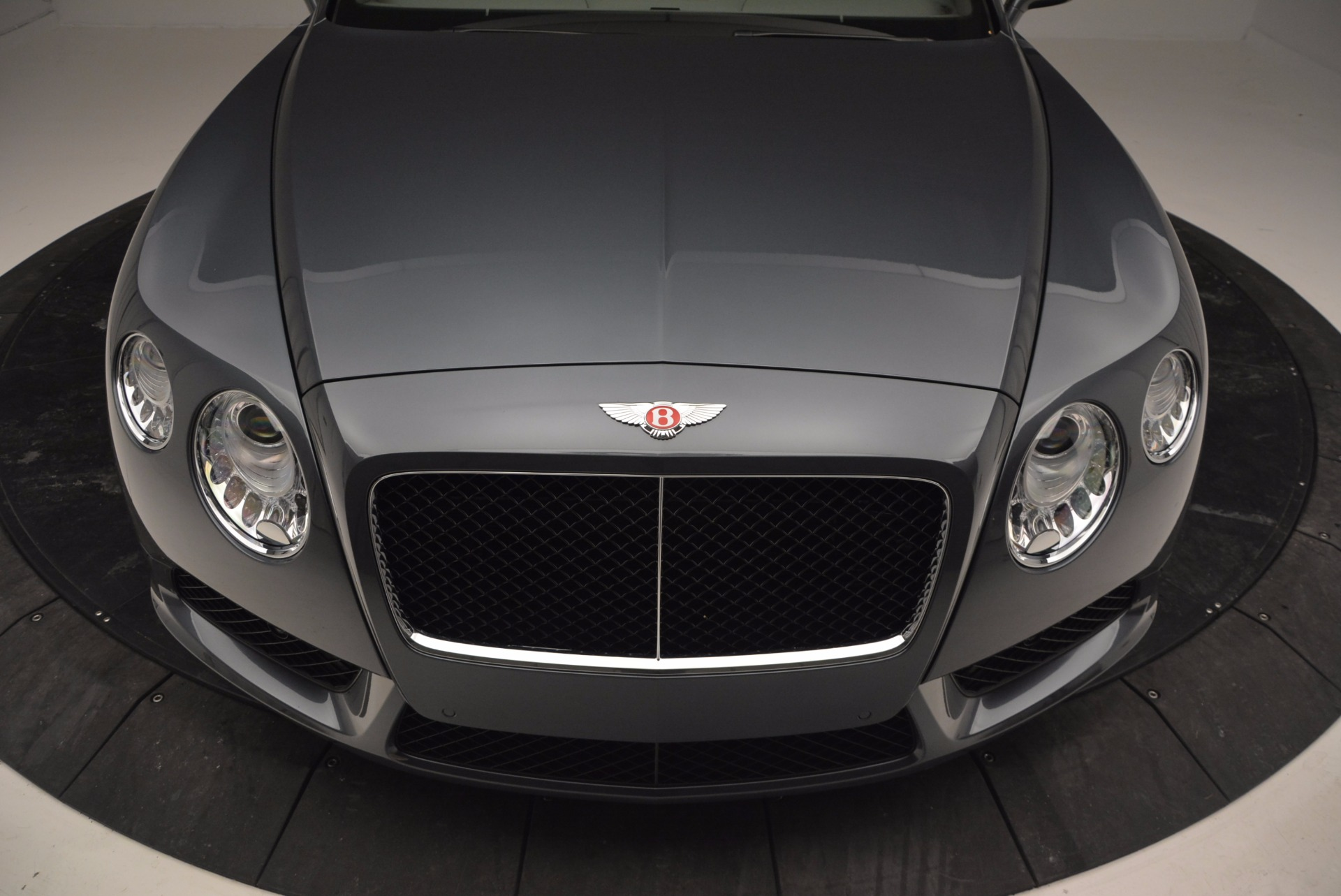 Used 2014 Bentley Continental GT V8 For Sale In Greenwich, CT 753_p25