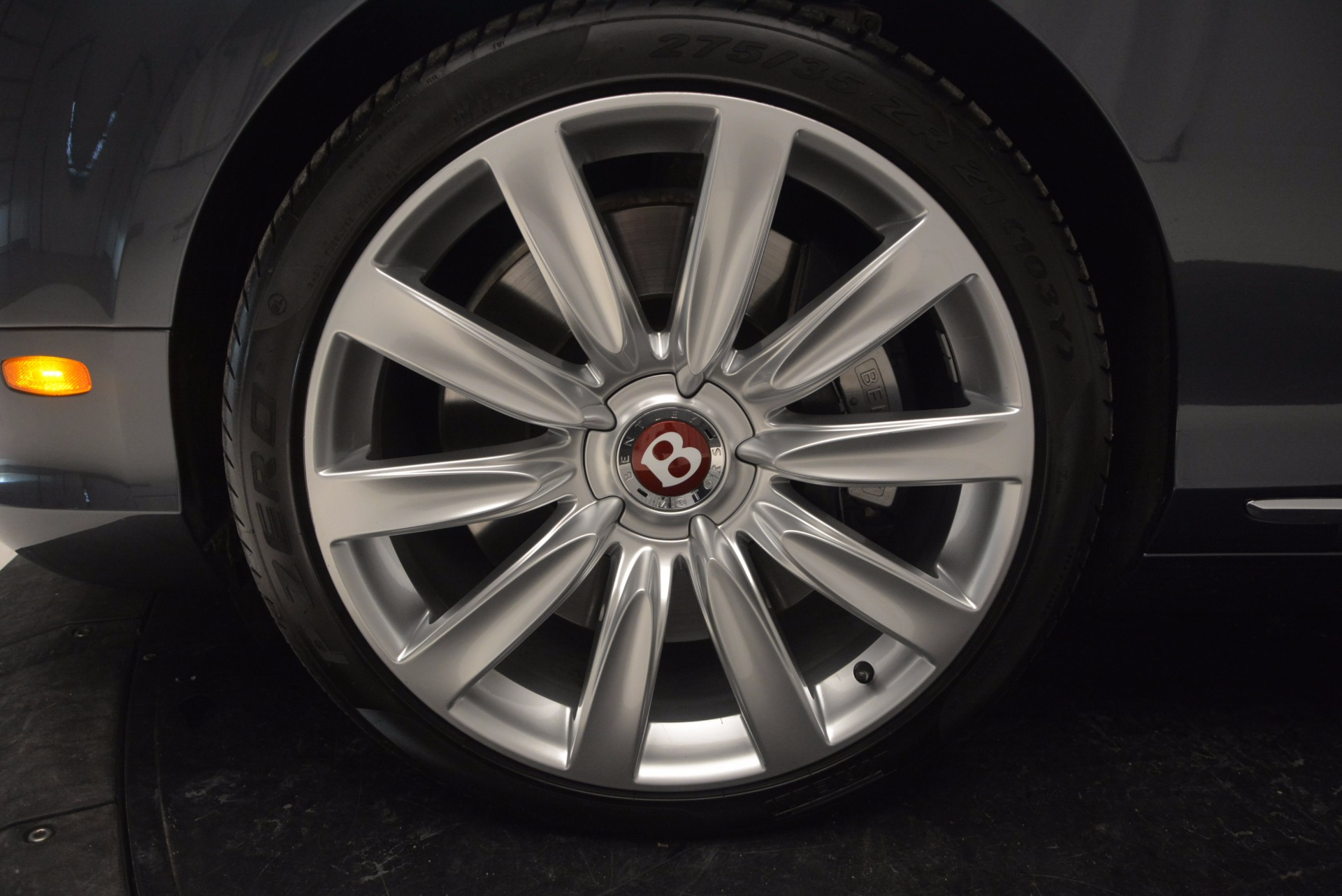 Used 2014 Bentley Continental GT V8 For Sale In Greenwich, CT 753_p31