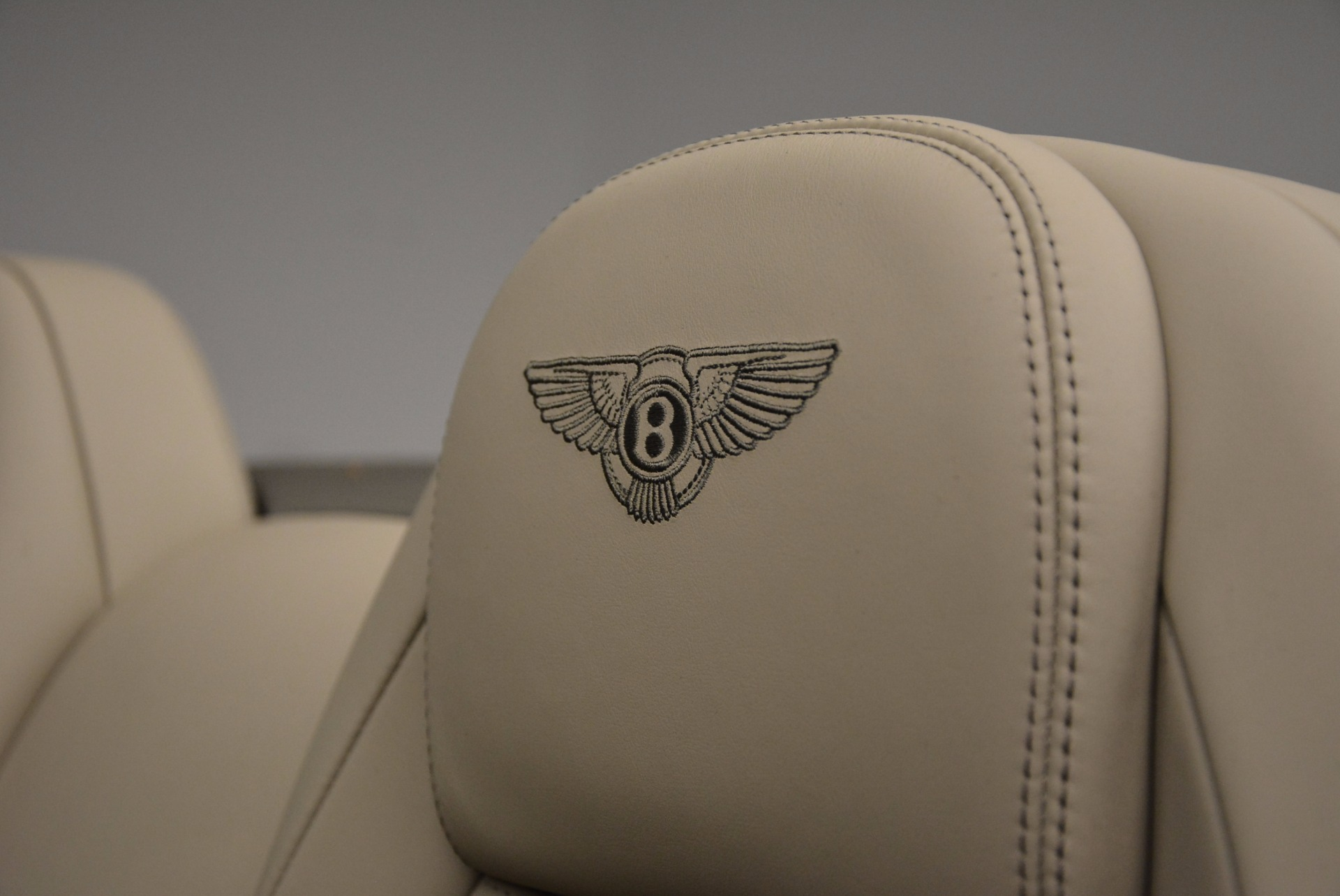 Used 2014 Bentley Continental GT V8 For Sale In Greenwich, CT 753_p42