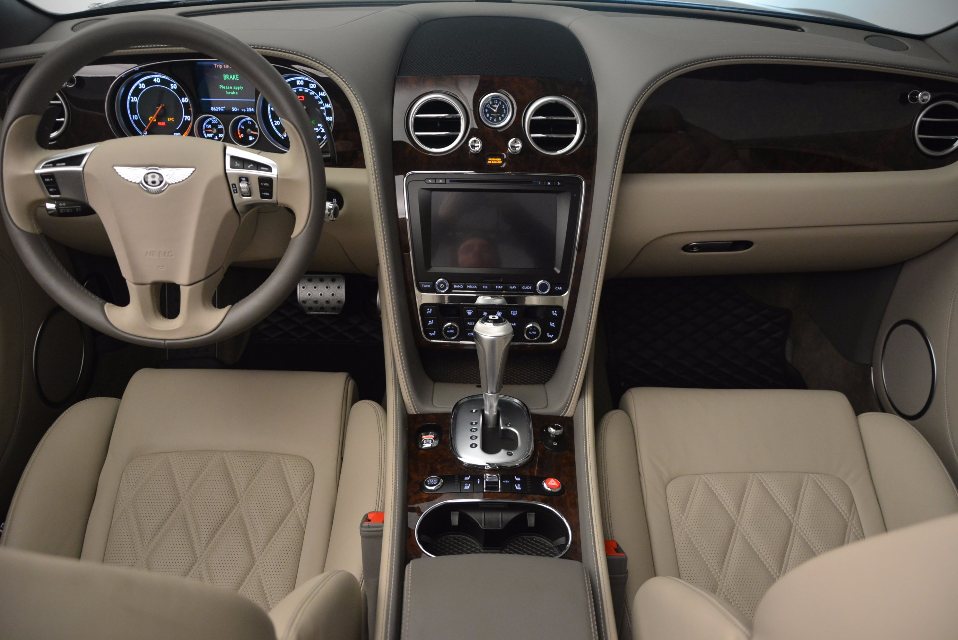 Used 2014 Bentley Continental GT V8 For Sale In Greenwich, CT 753_p43