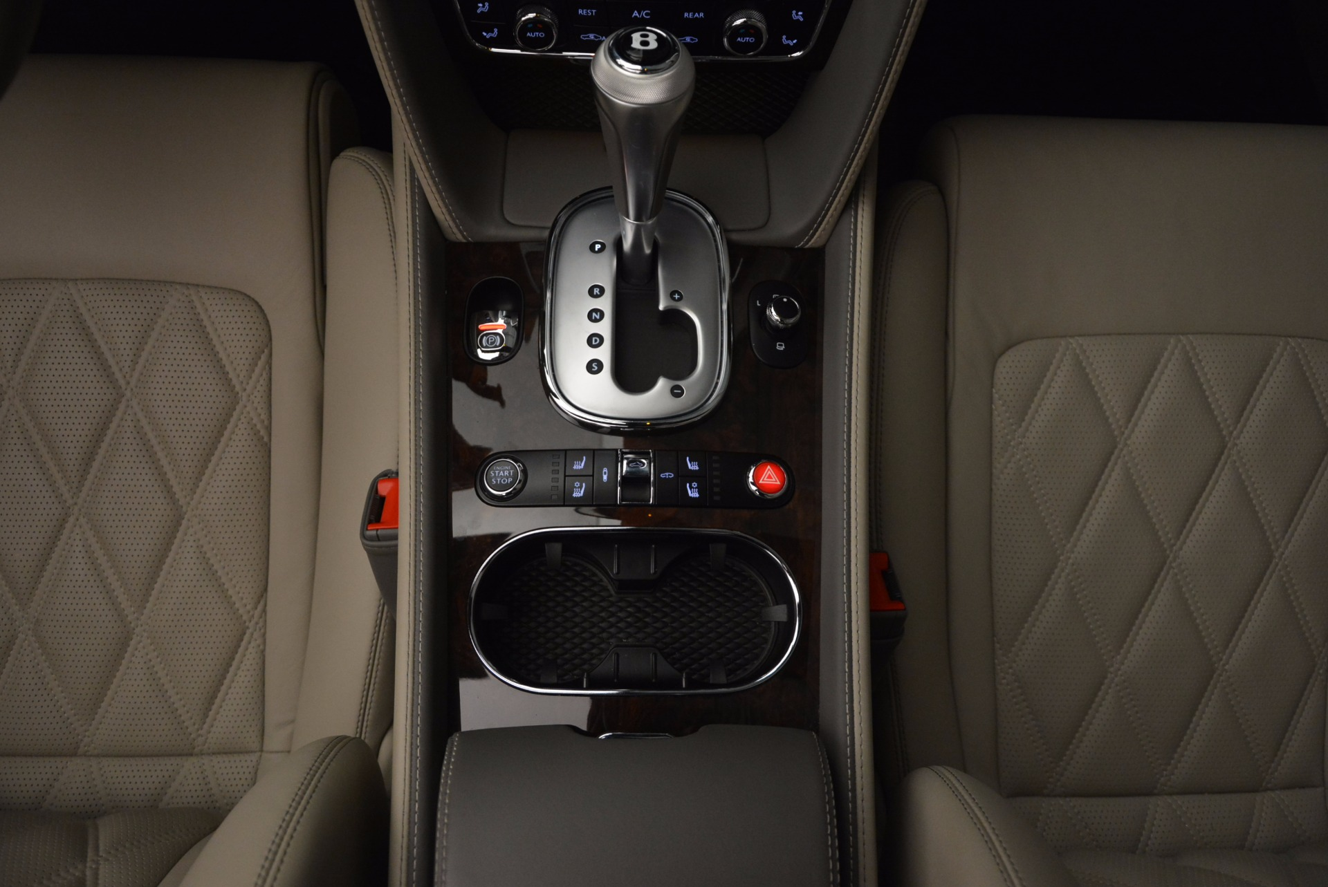 Used 2014 Bentley Continental GT V8 For Sale In Greenwich, CT 753_p45