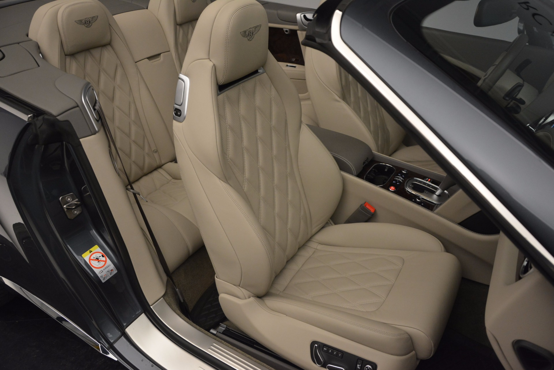 Used 2014 Bentley Continental GT V8 For Sale In Greenwich, CT 753_p49