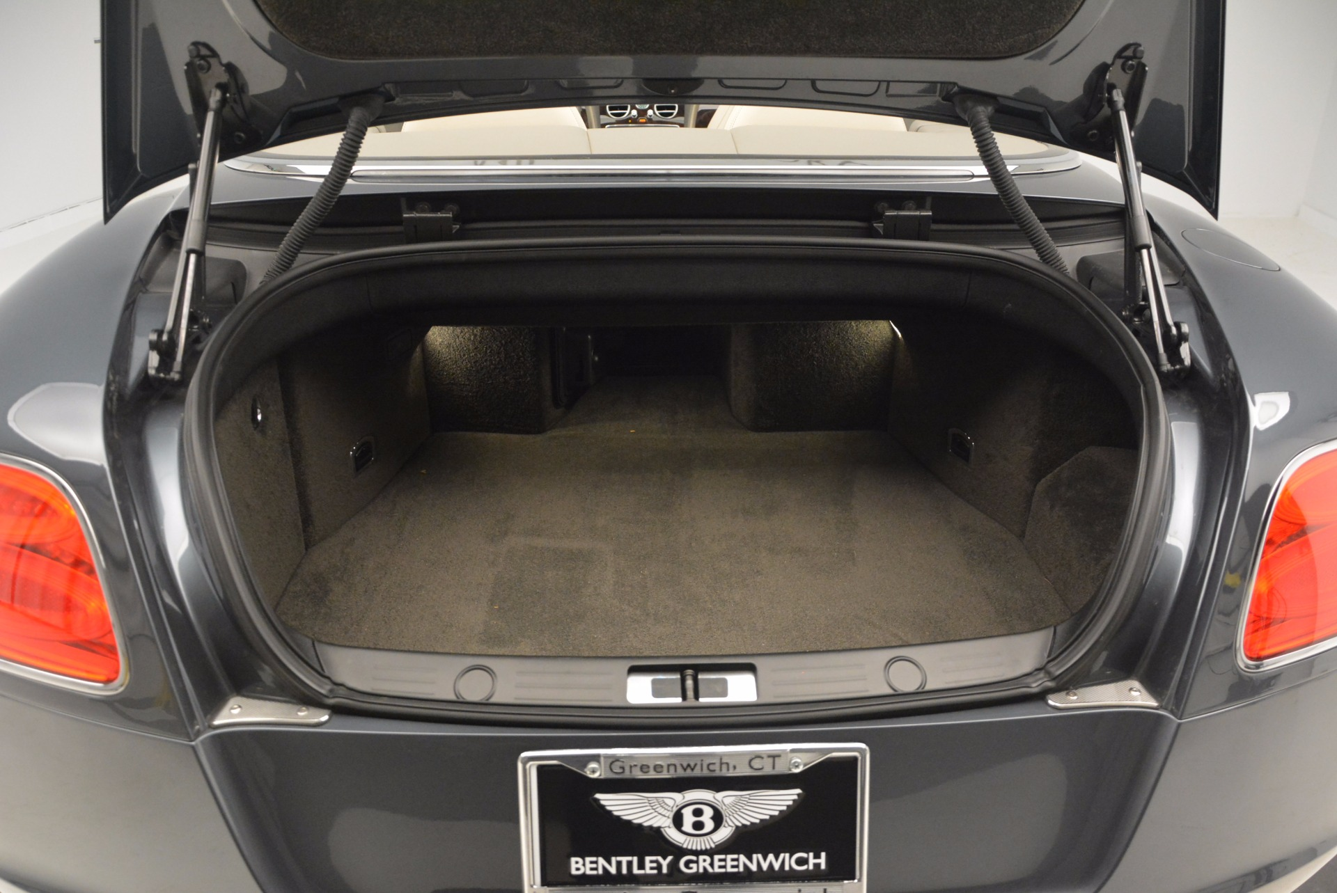 Used 2014 Bentley Continental GT V8 For Sale In Greenwich, CT 753_p54