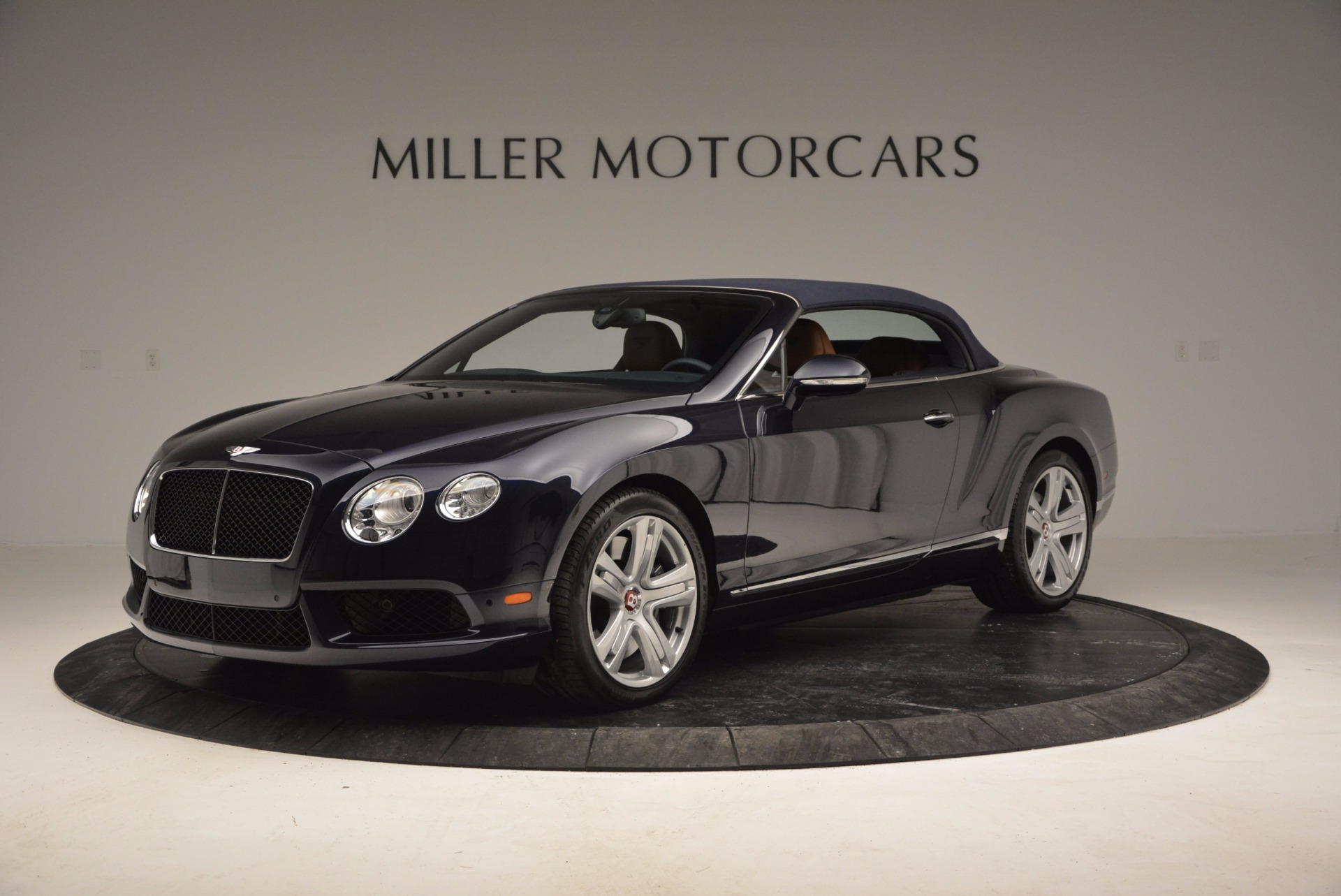 Used 2014 Bentley Continental GT V8 For Sale In Greenwich, CT 754_p14