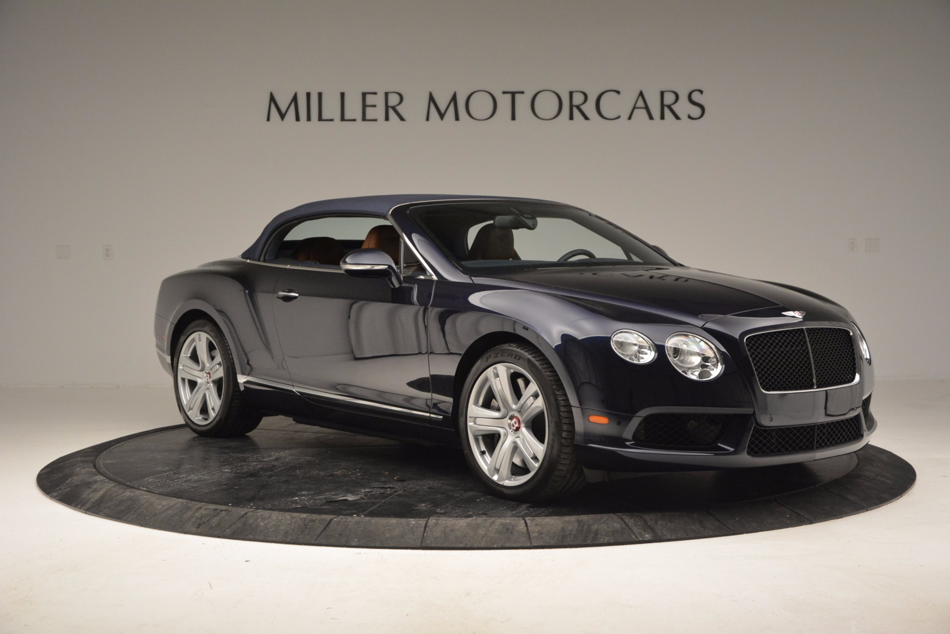 Used 2014 Bentley Continental GT V8 For Sale In Greenwich, CT 754_p23