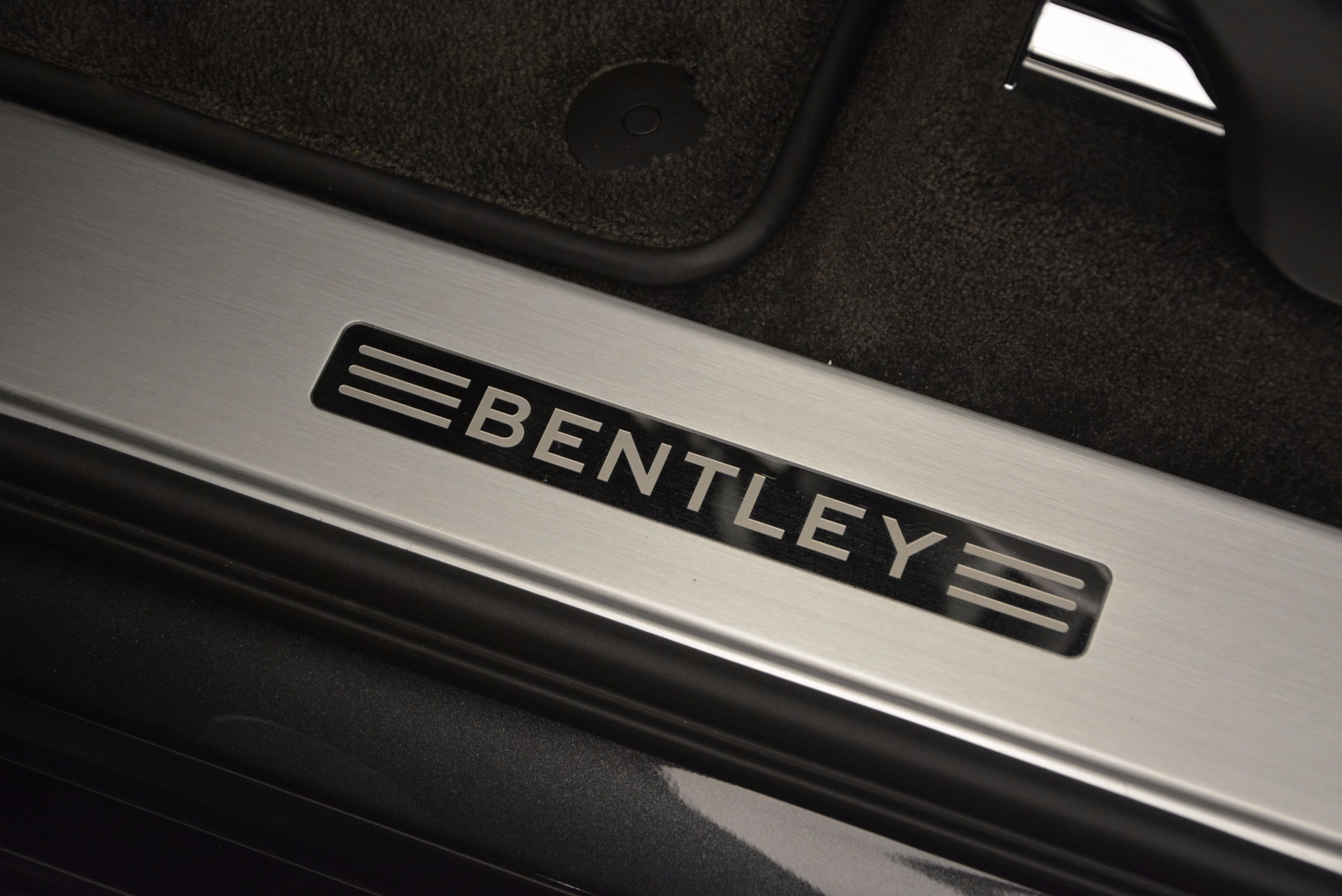 New 2017 Bentley Bentayga  For Sale In Greenwich, CT 755_p29