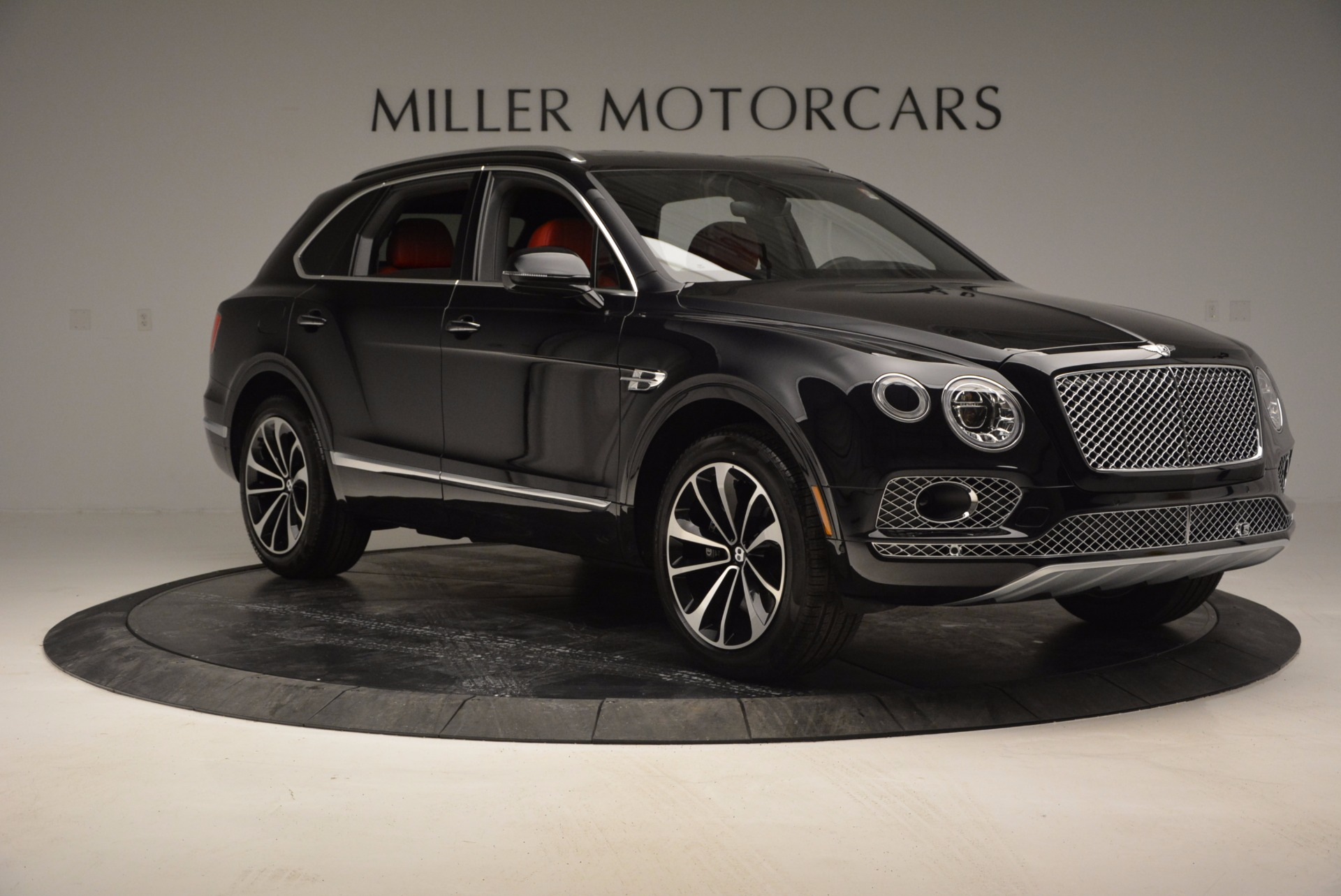 New 2017 Bentley Bentayga  For Sale In Greenwich, CT 756_p11