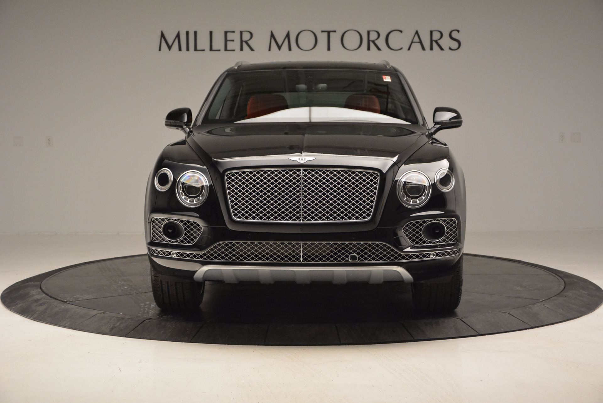 New 2017 Bentley Bentayga  For Sale In Greenwich, CT 756_p12